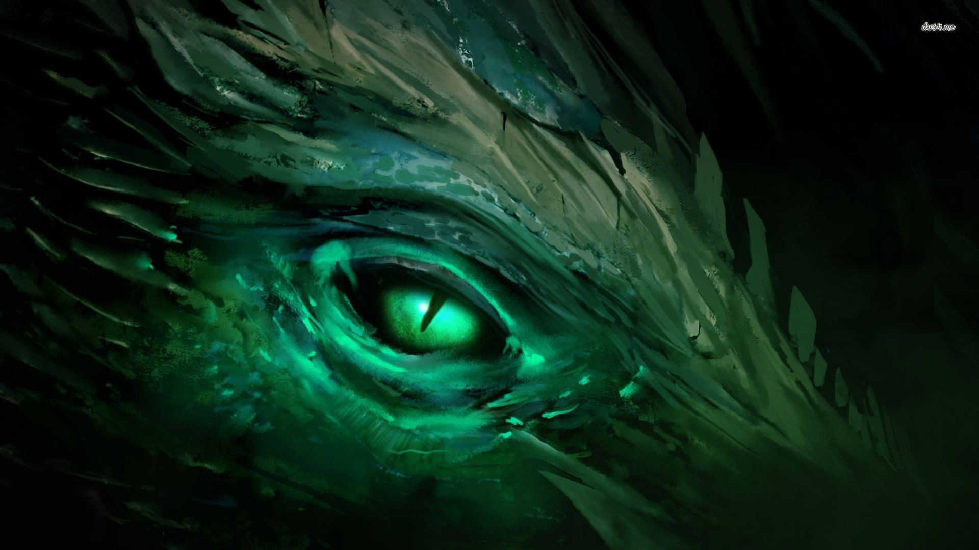 1920x1080 Dragon Eye Wallpapers - Wallpaper Cave