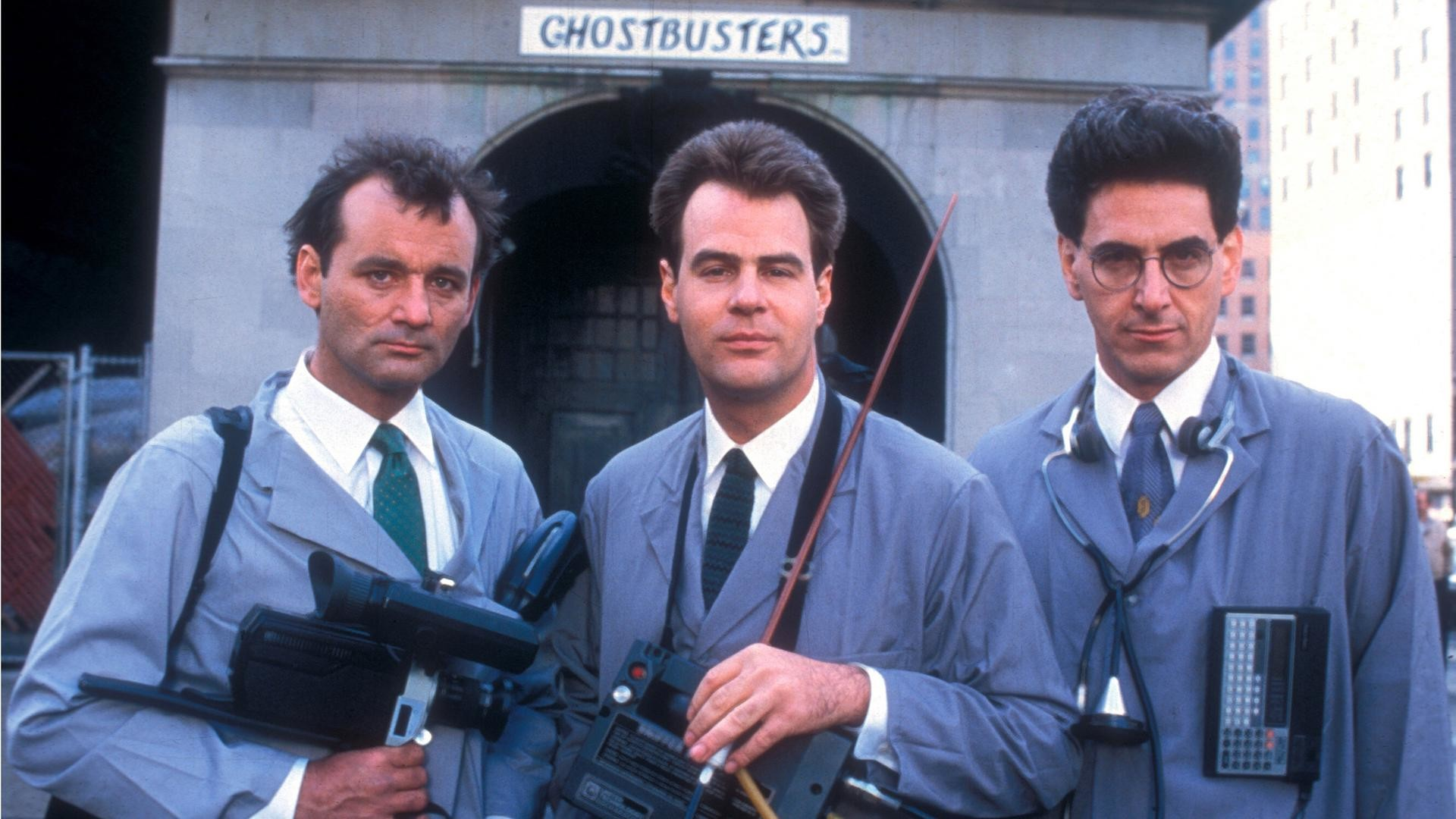 1920x1080 Dear Hollywood: Why I am begging you not to make a Ghostbusters 3