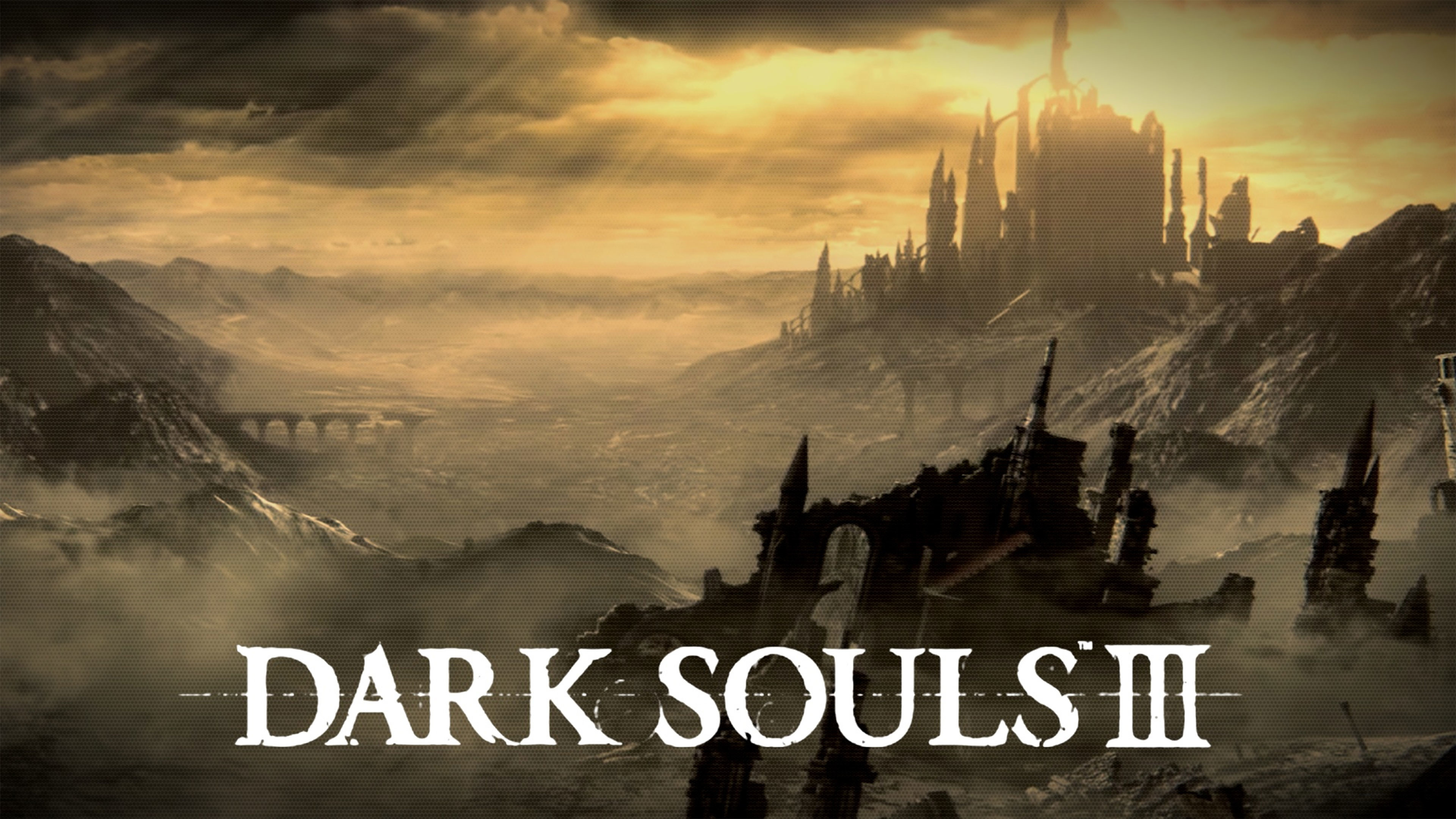 3840x2160 Dark Souls 3 4K Wallpaper ...