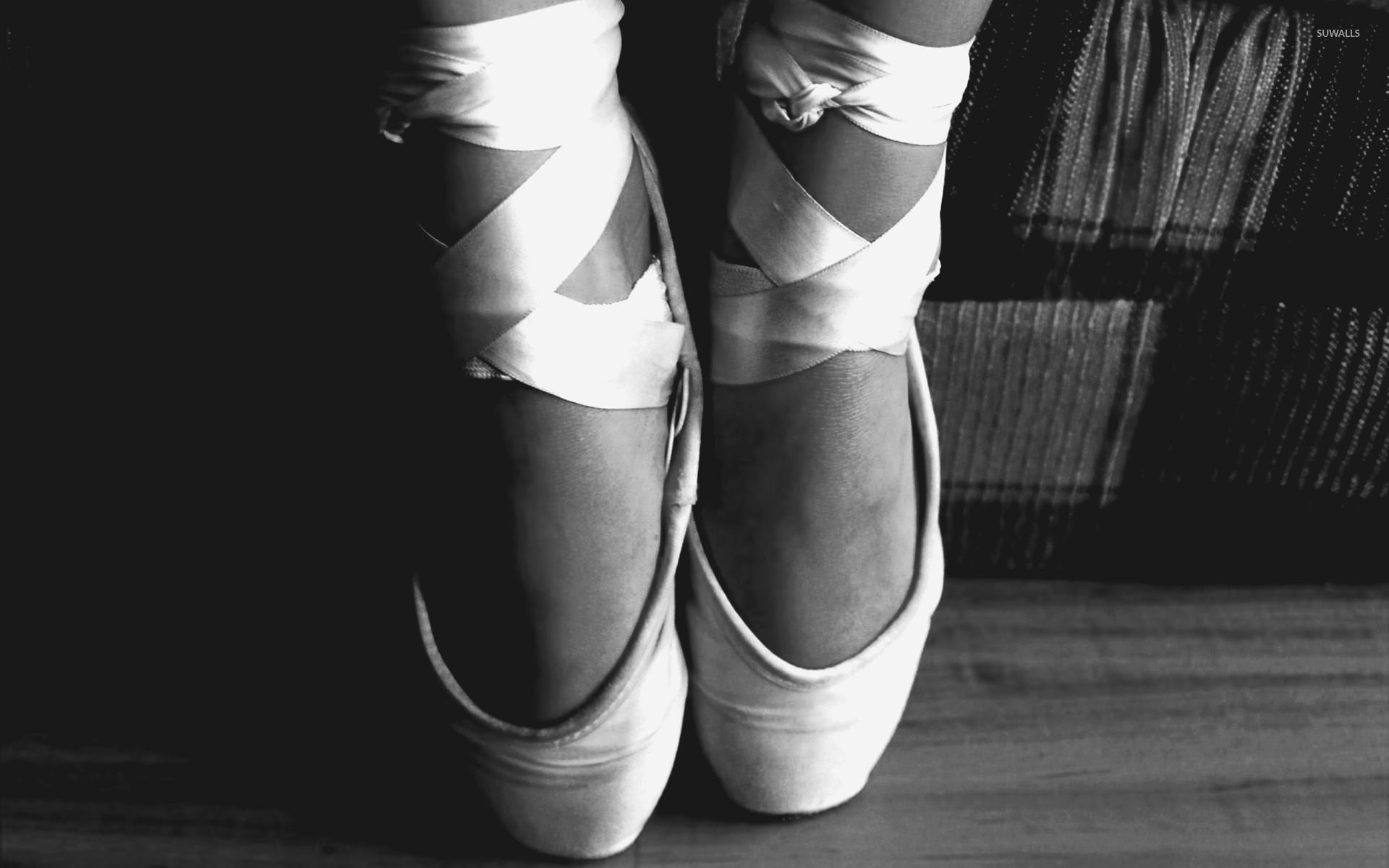 1920x1200 Ballet shoes [2] wallpaper