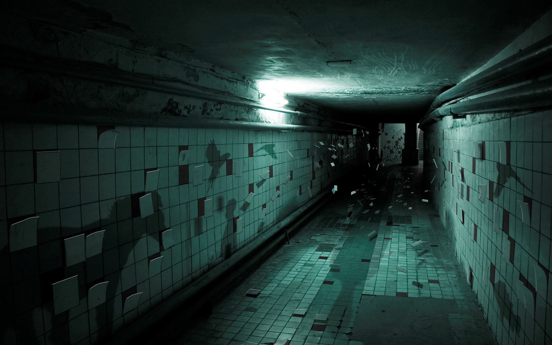 Dark And Scary Wallpapers 62 Images