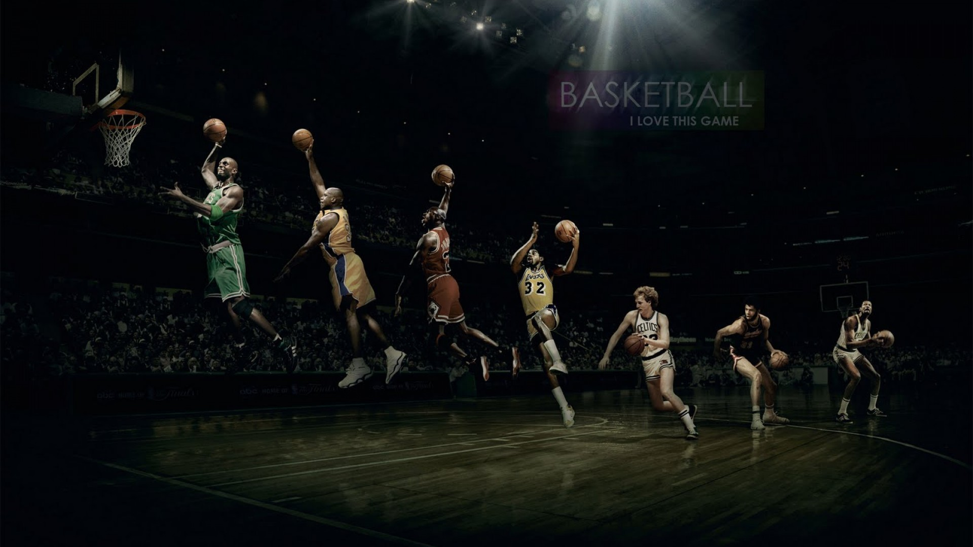 Nba Wallpapers Hd 75 Images