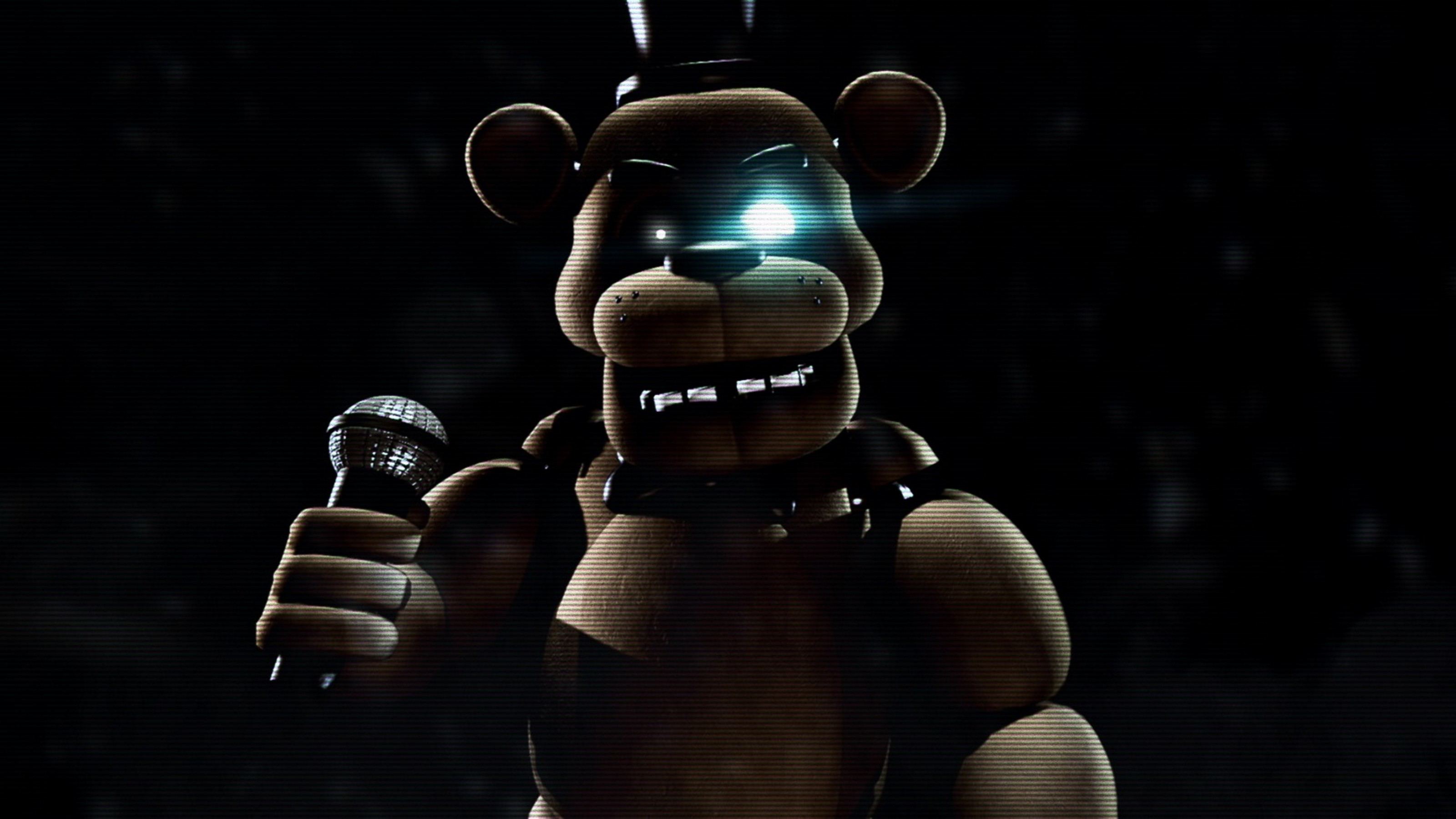 3200x1801 [FNaF/Gmod] Freddy Wallpaper by LazerFaceChaser on DeviantArt