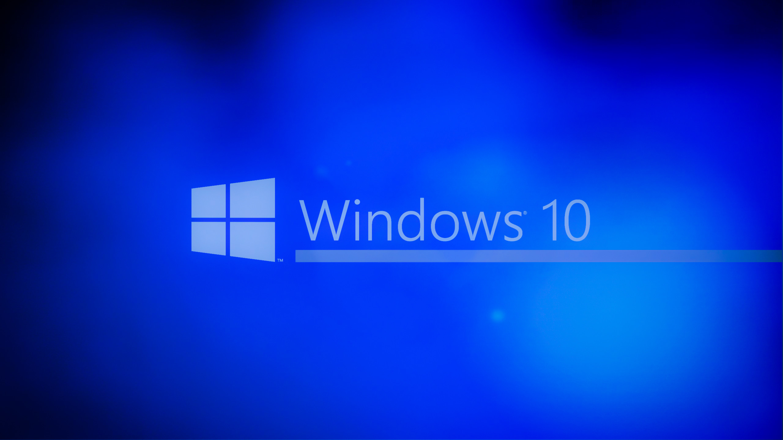 2560x1440 Windows 10 Wallpaper, Logo, Start - HD Wallpapers, Ultra HD Wallpapers