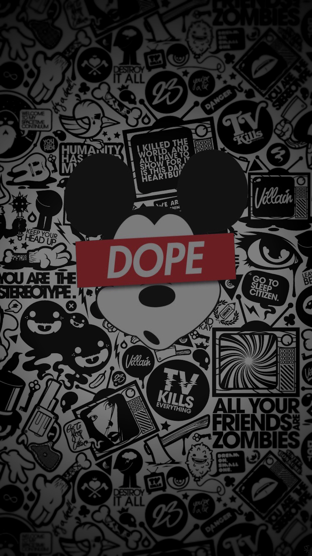 Dope Iphone Wallpaper 77 Images