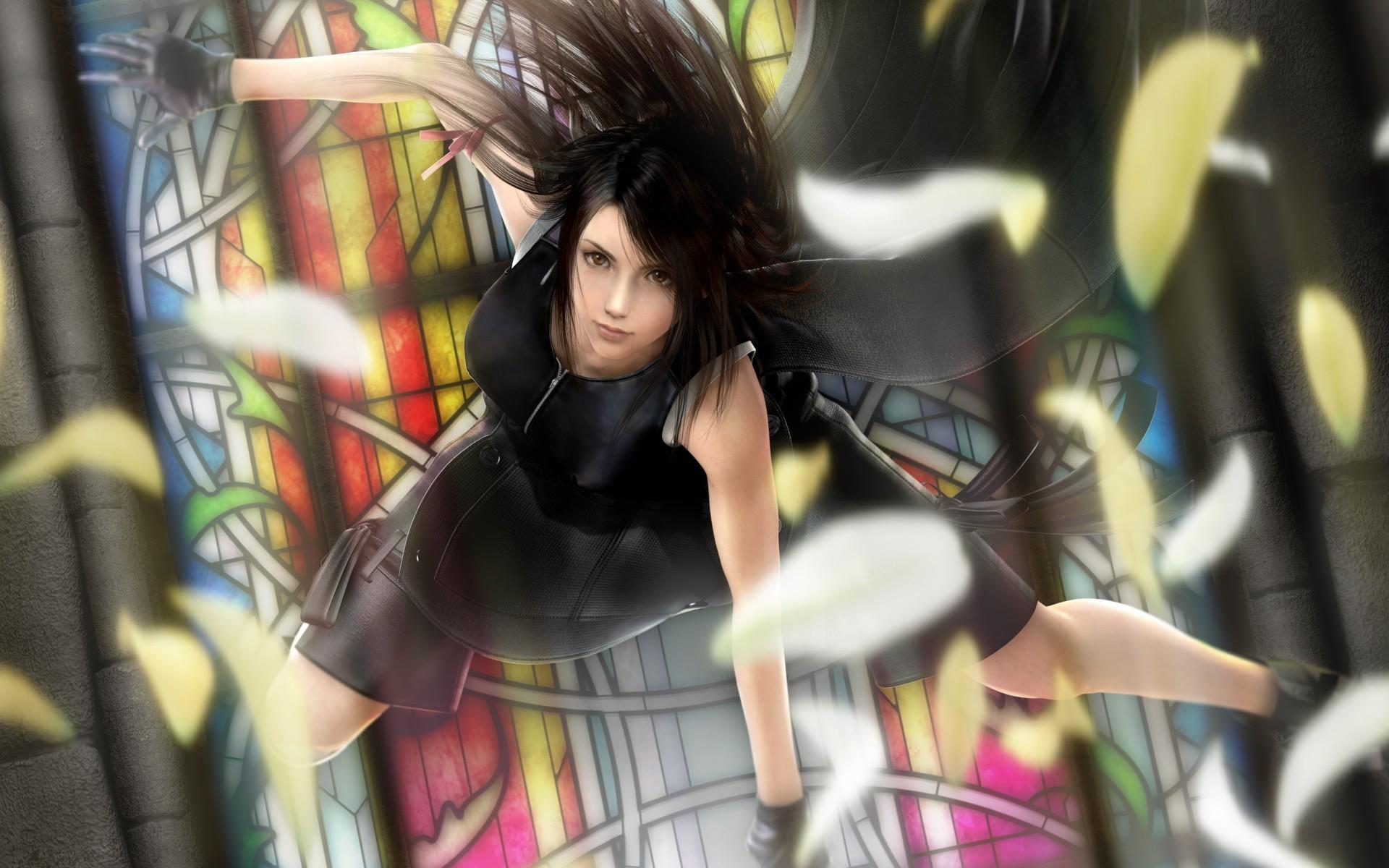 Final Fantasy 7 Tifa Wallpaper 56 Images