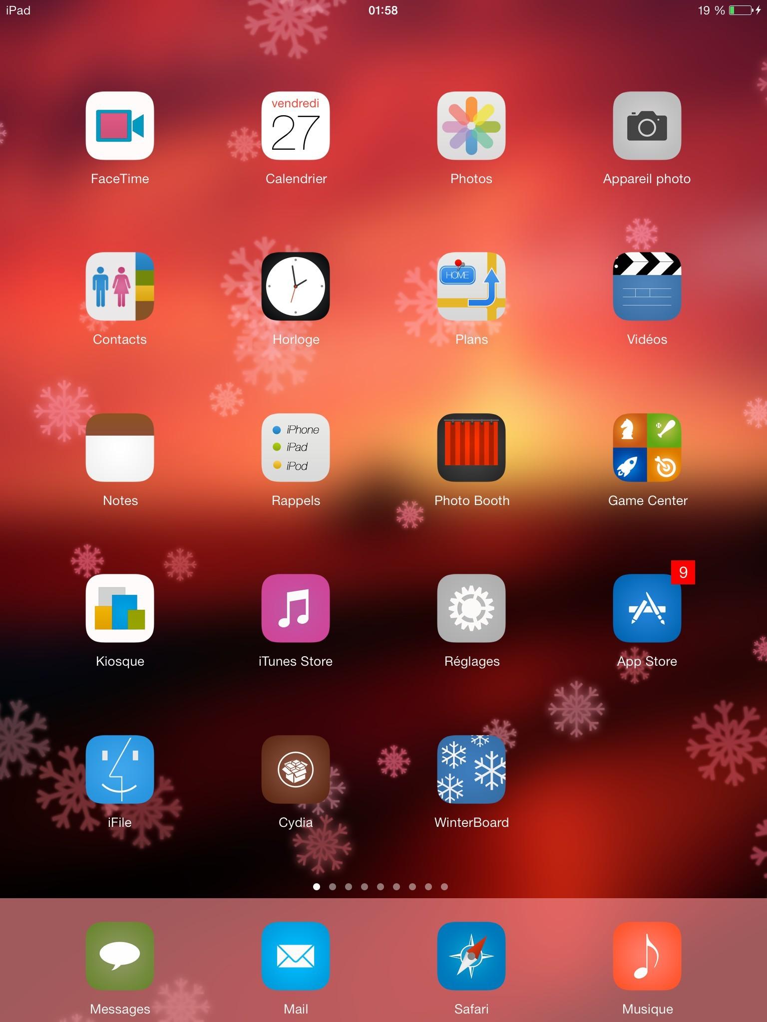 Dynamic Wallpaper iPad (68+ images)