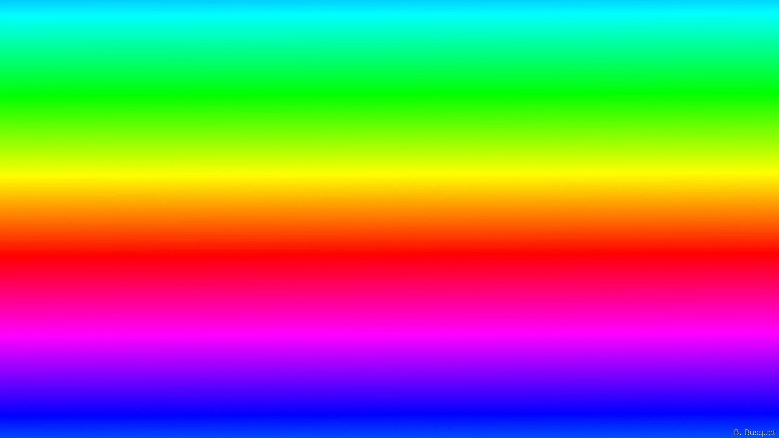2560x1440 All colors of the rainbow HD wallpaper ...