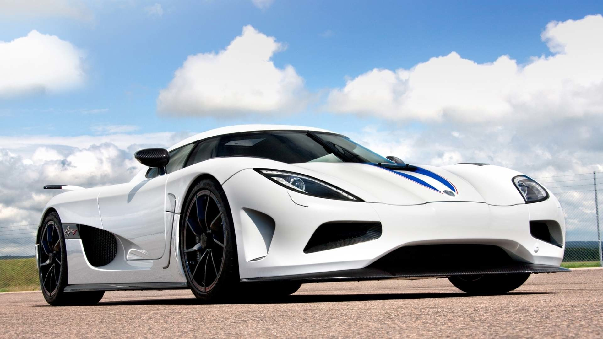 1920x1080 Koenigsegg Agera R Wallpaper HD