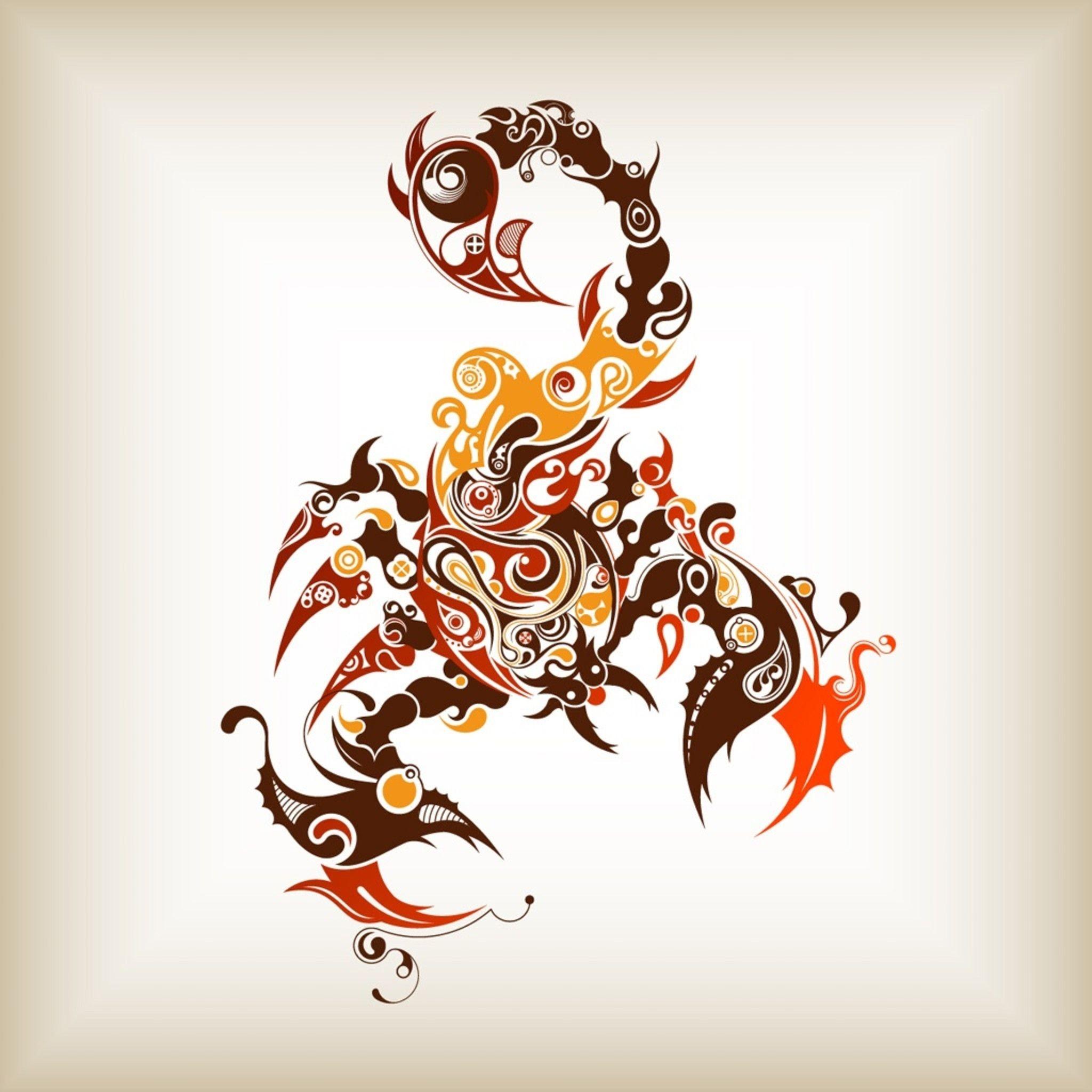 Scorpio Zodiac Wallpaper (63+ Images