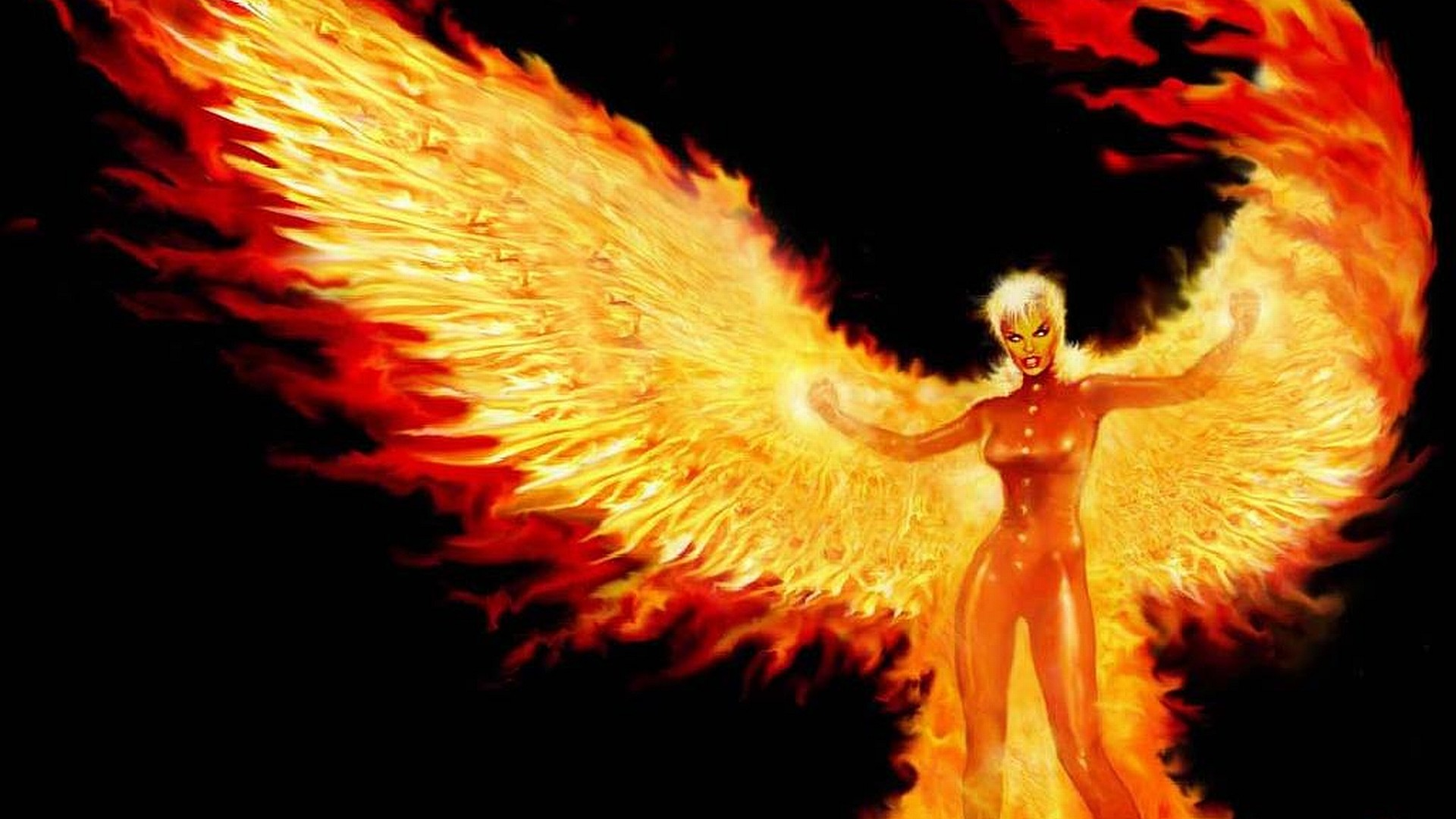 1920x1080 Phoenix Wallpapers, Phoenix Wallpapers in Full HD |  px, by Eun  Hayashi