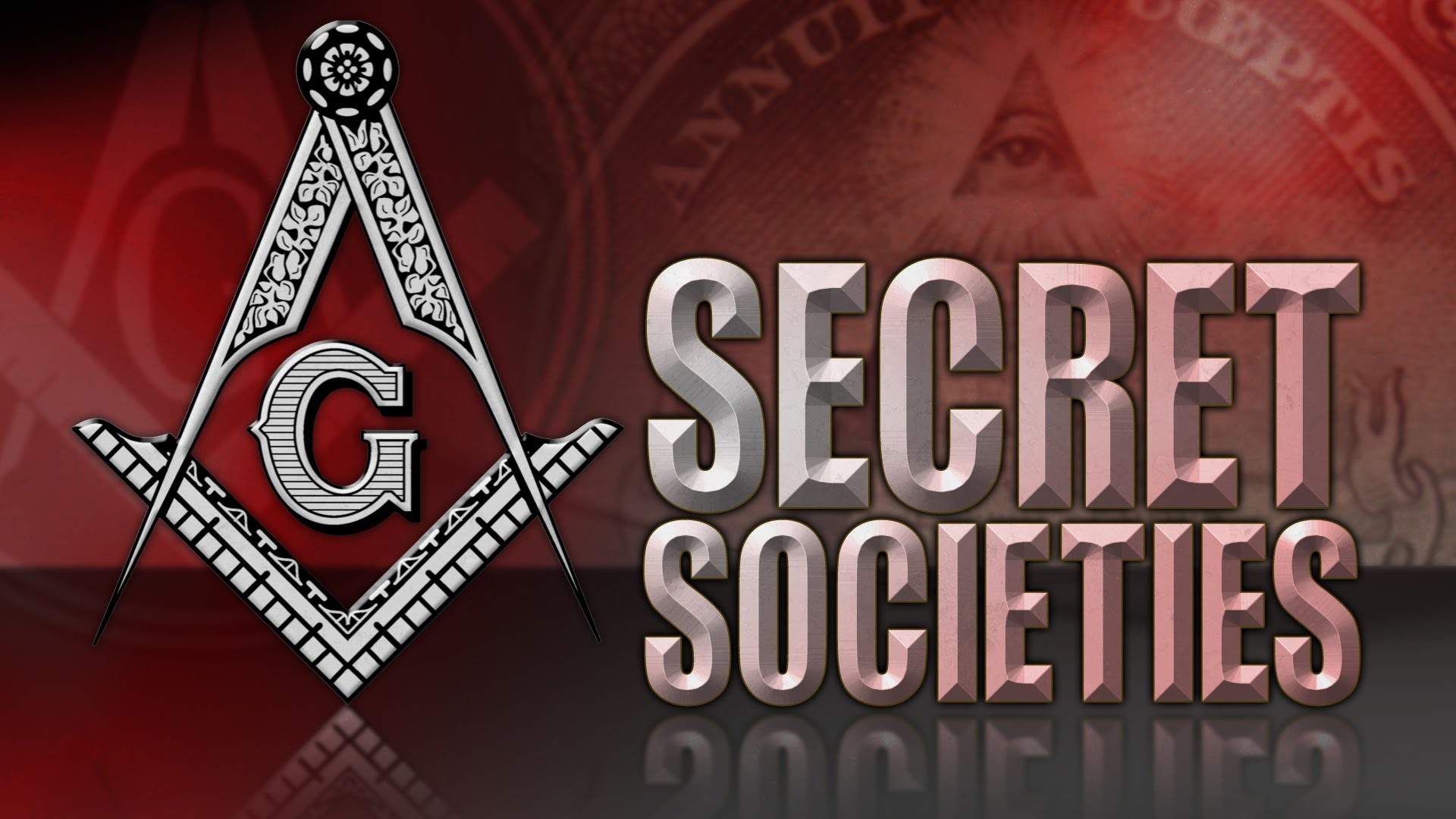 1920x1080 Secret Societies - Full Documentary - HD - Illuminati - Freemasonry -  YouTube