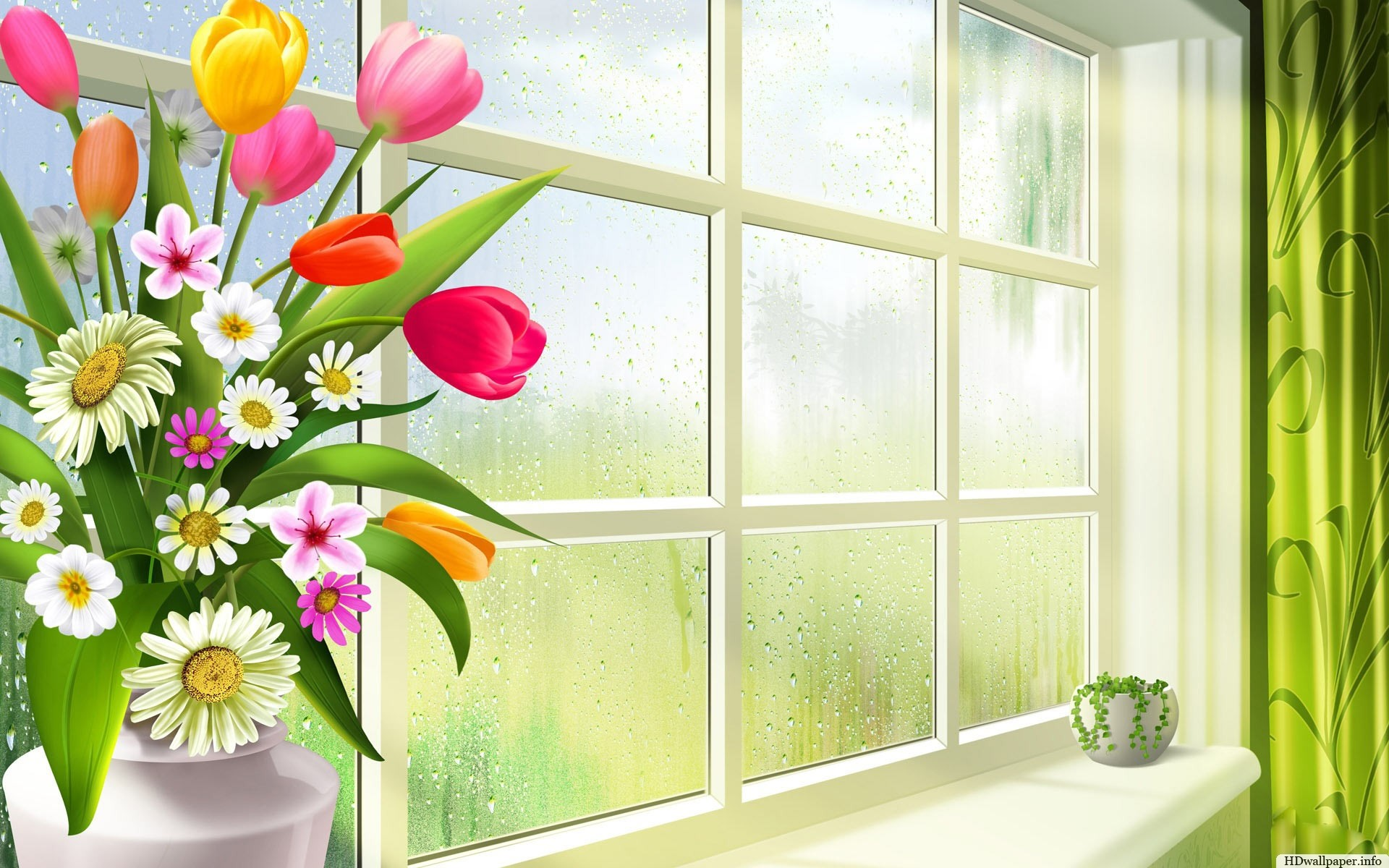 1920x1200 spring desktop backgrounds - http://hdwallpaper.info/spring-desktop-