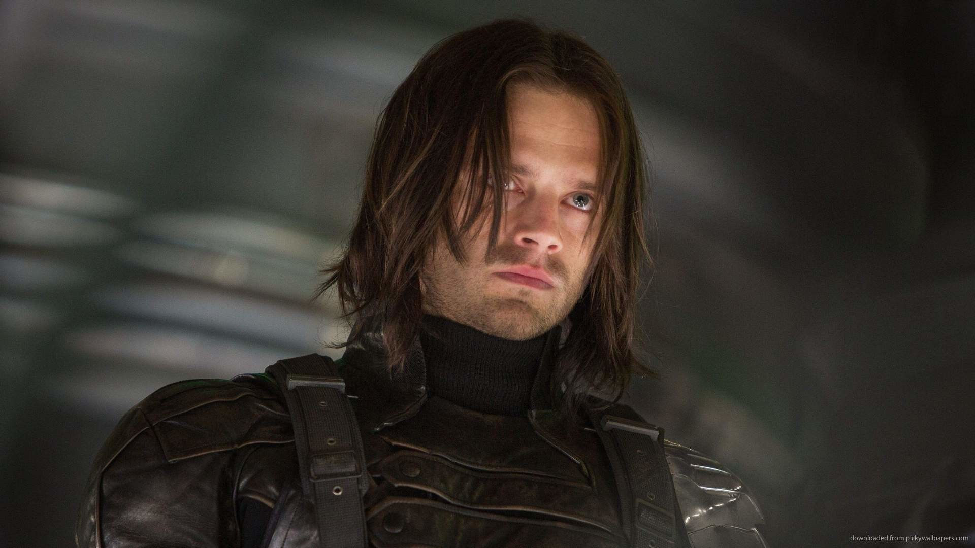 1920x1080 Download  Sebastian Stan Winter Soldier Wallpaper