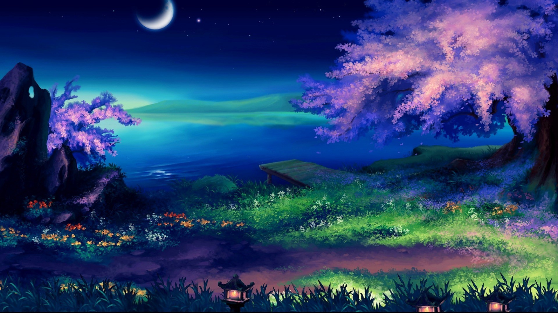 1920x1080 Beautiful Fantasy Wallpapers Wallpaper
