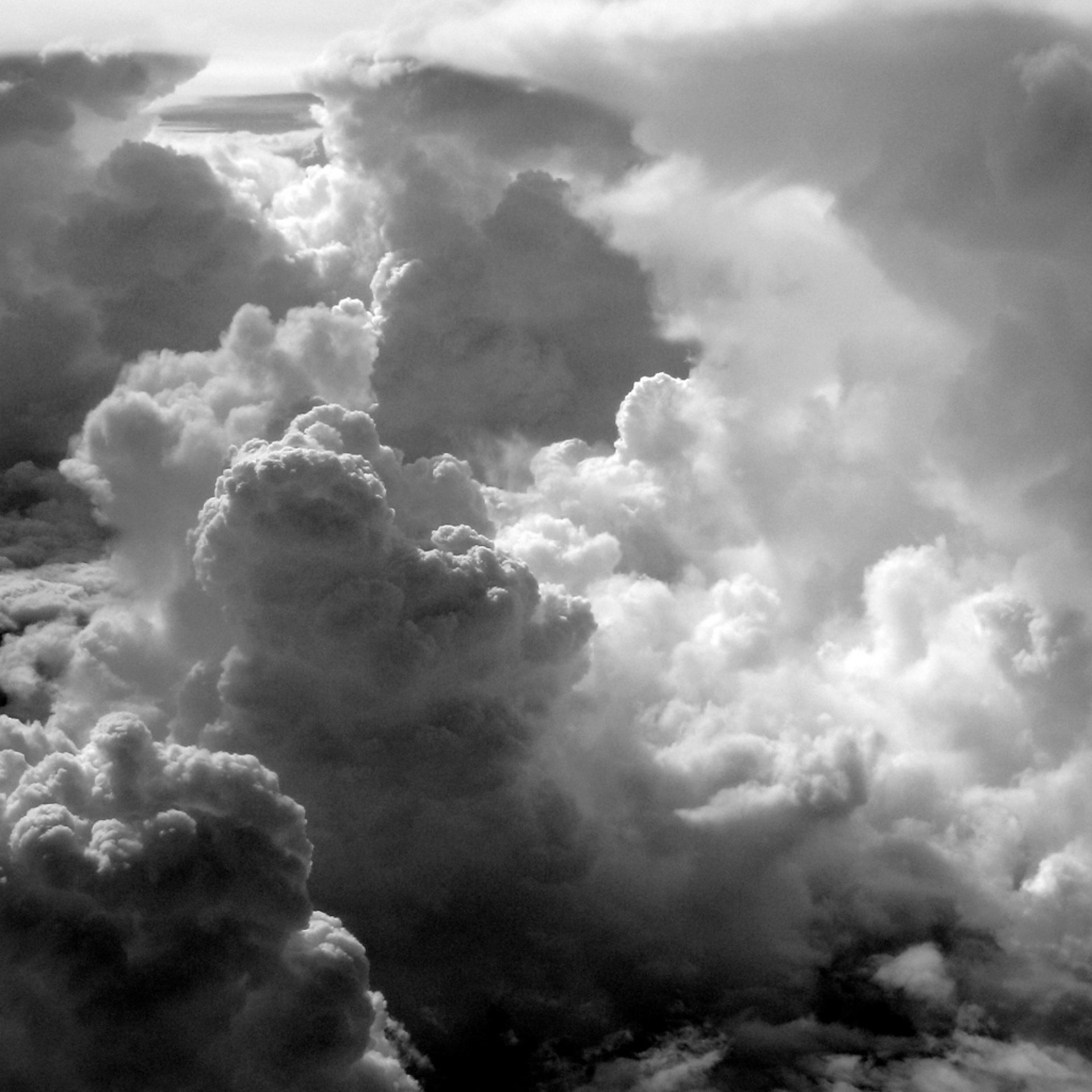 Gray Cloudy Sky Wallpaper 43 Images
