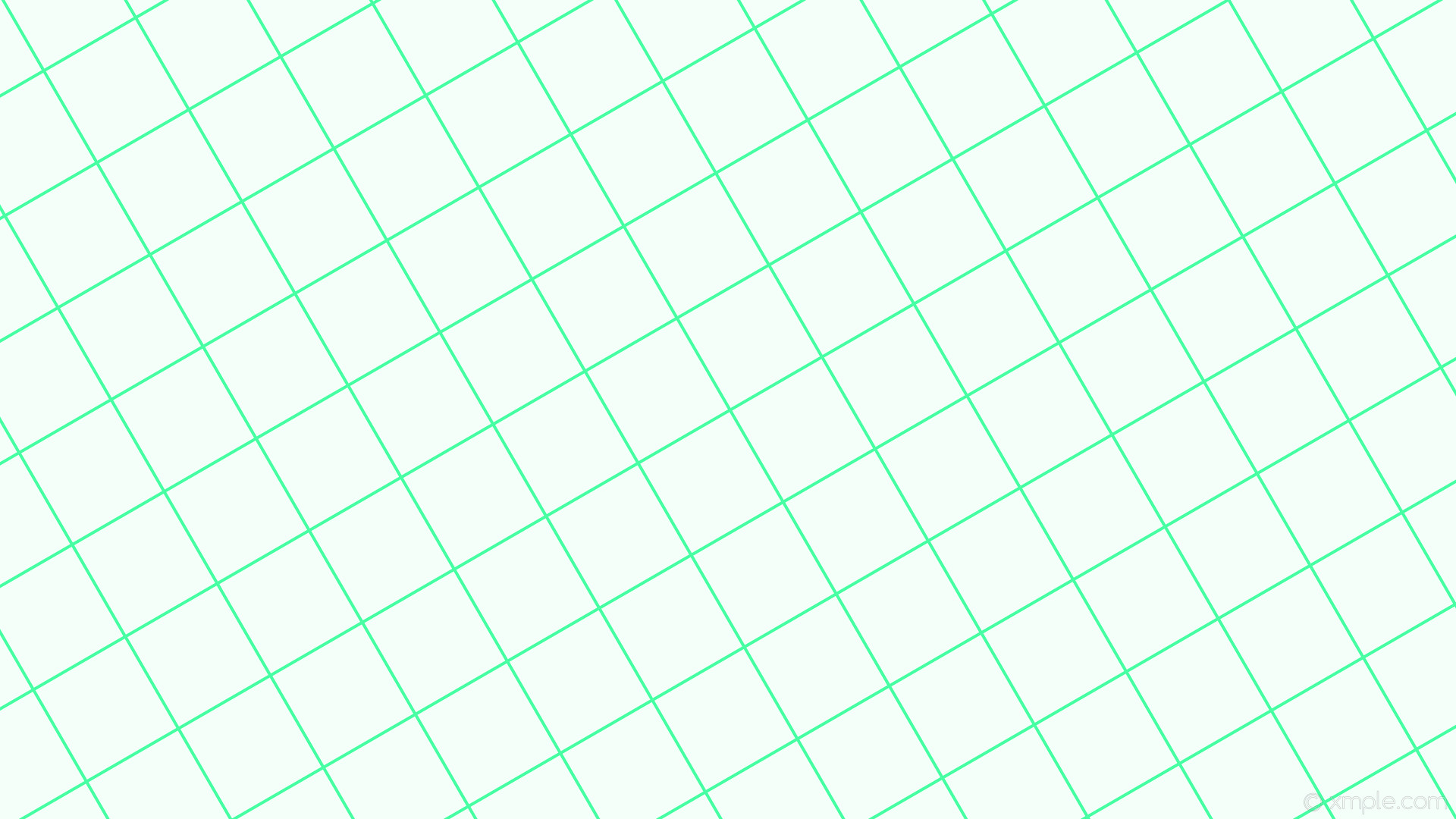 1920x1080 wallpaper grid green graph paper white mint cream spring green #f5fffa  #00ff7f 30°