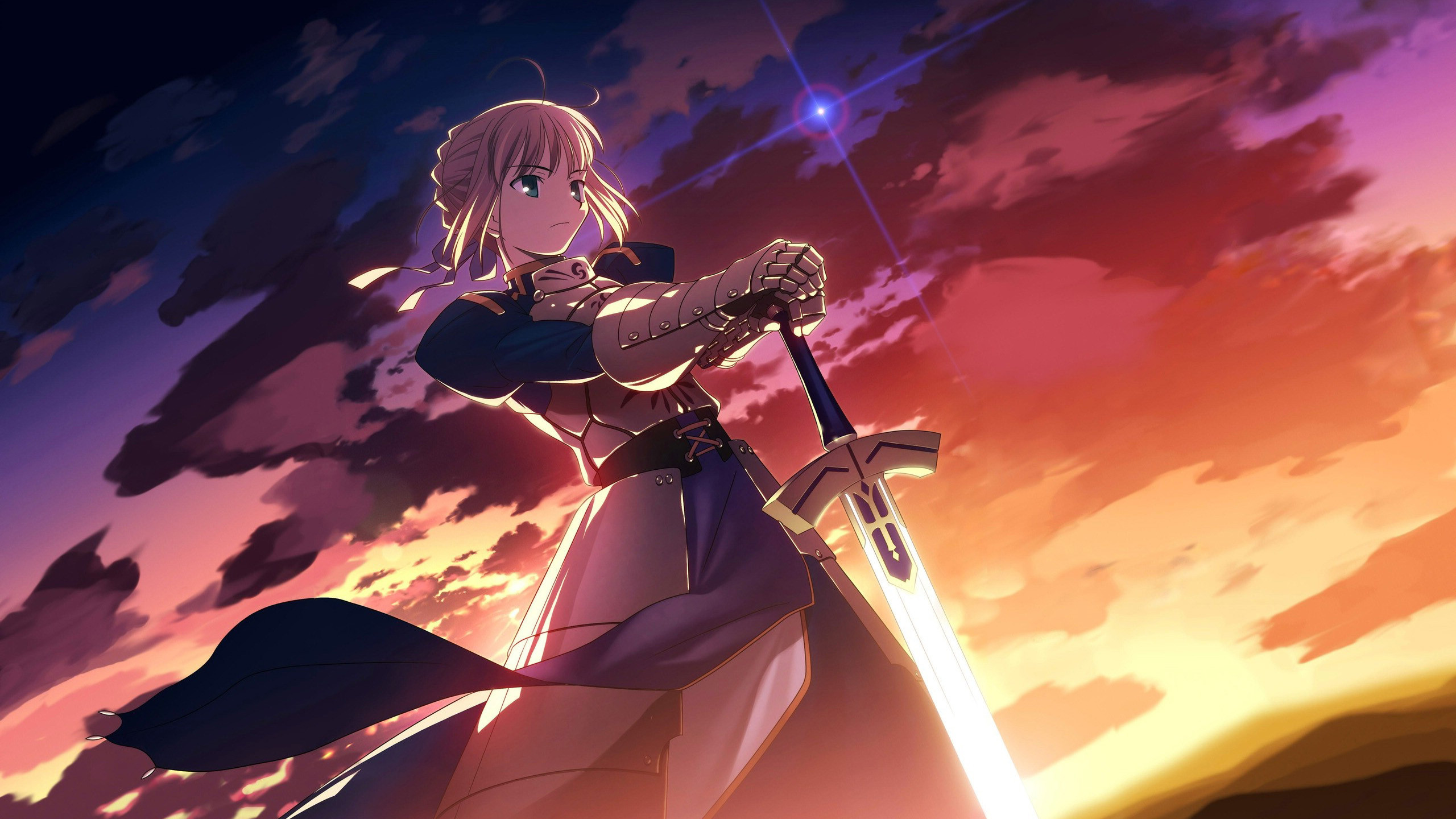 Fate Zero Wallpaper Hd 72 Images