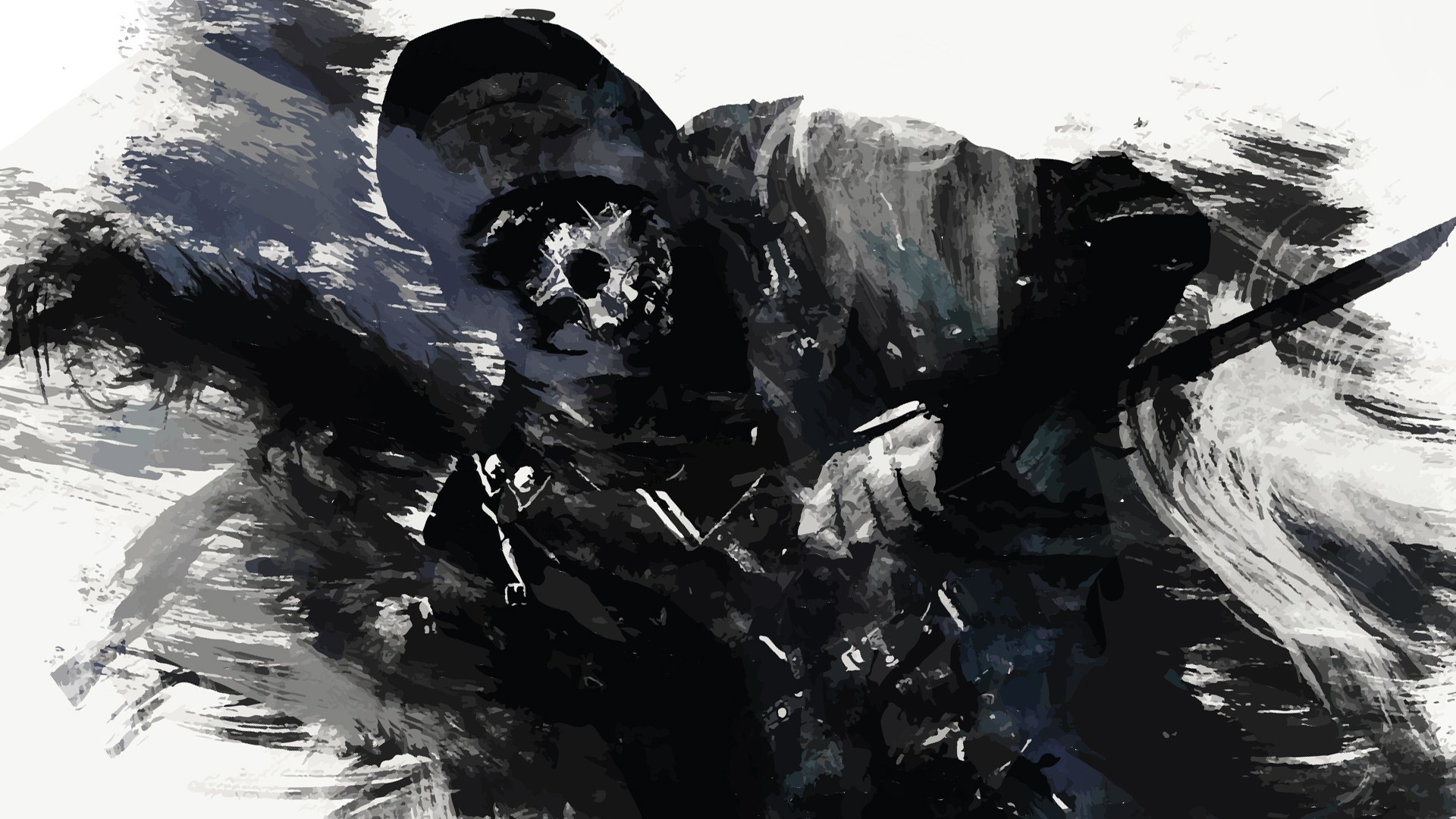 Dishonored Wallpapers (80+ images)