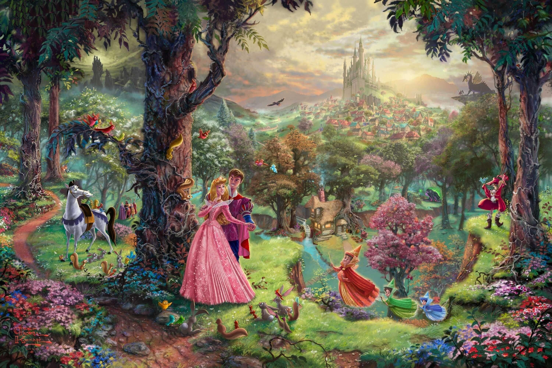 Princess Aurora Wallpaper (58+ images)