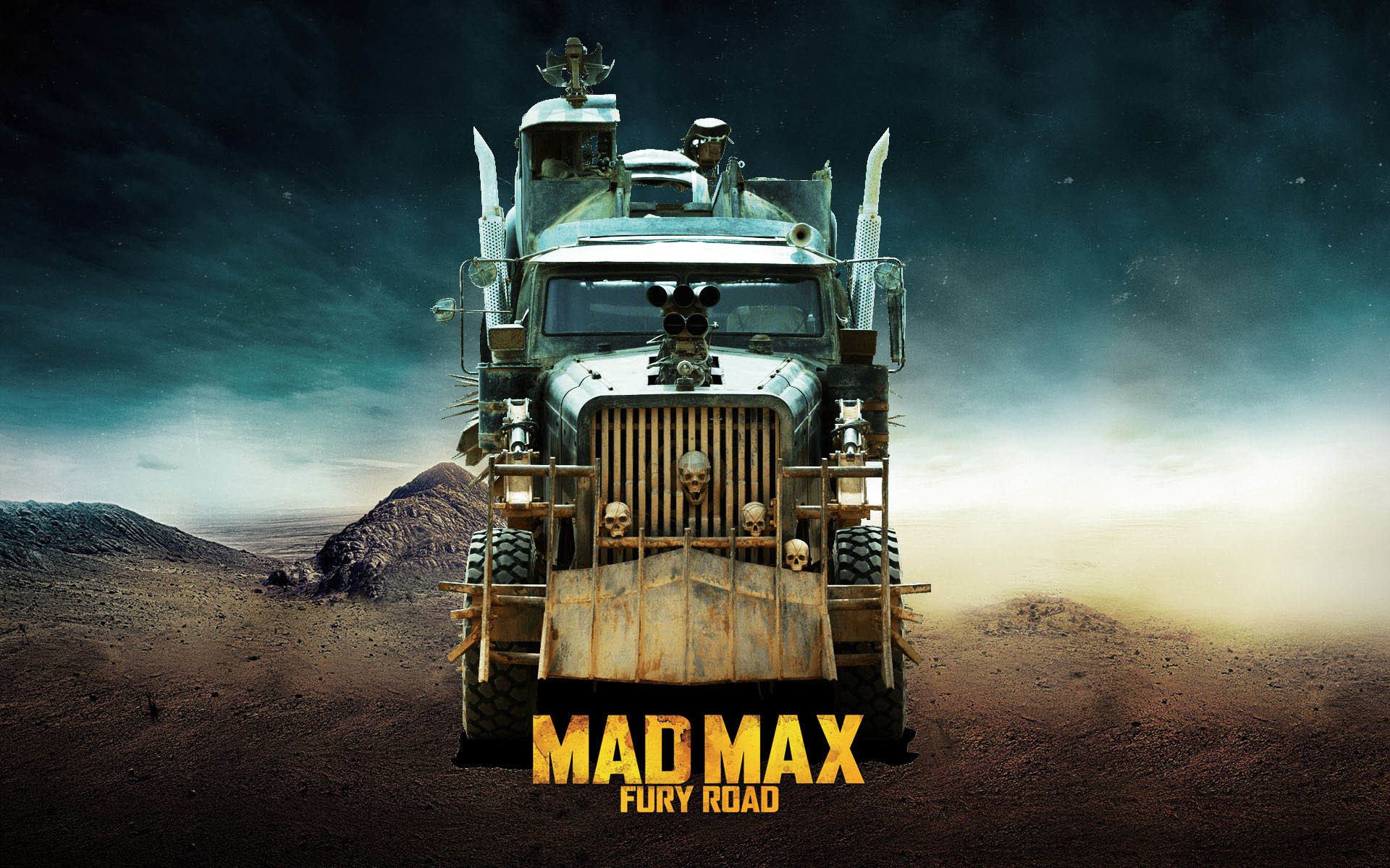 1920x1200 based on tatra t815 front view mad max fury road wallpaper 5141jpg