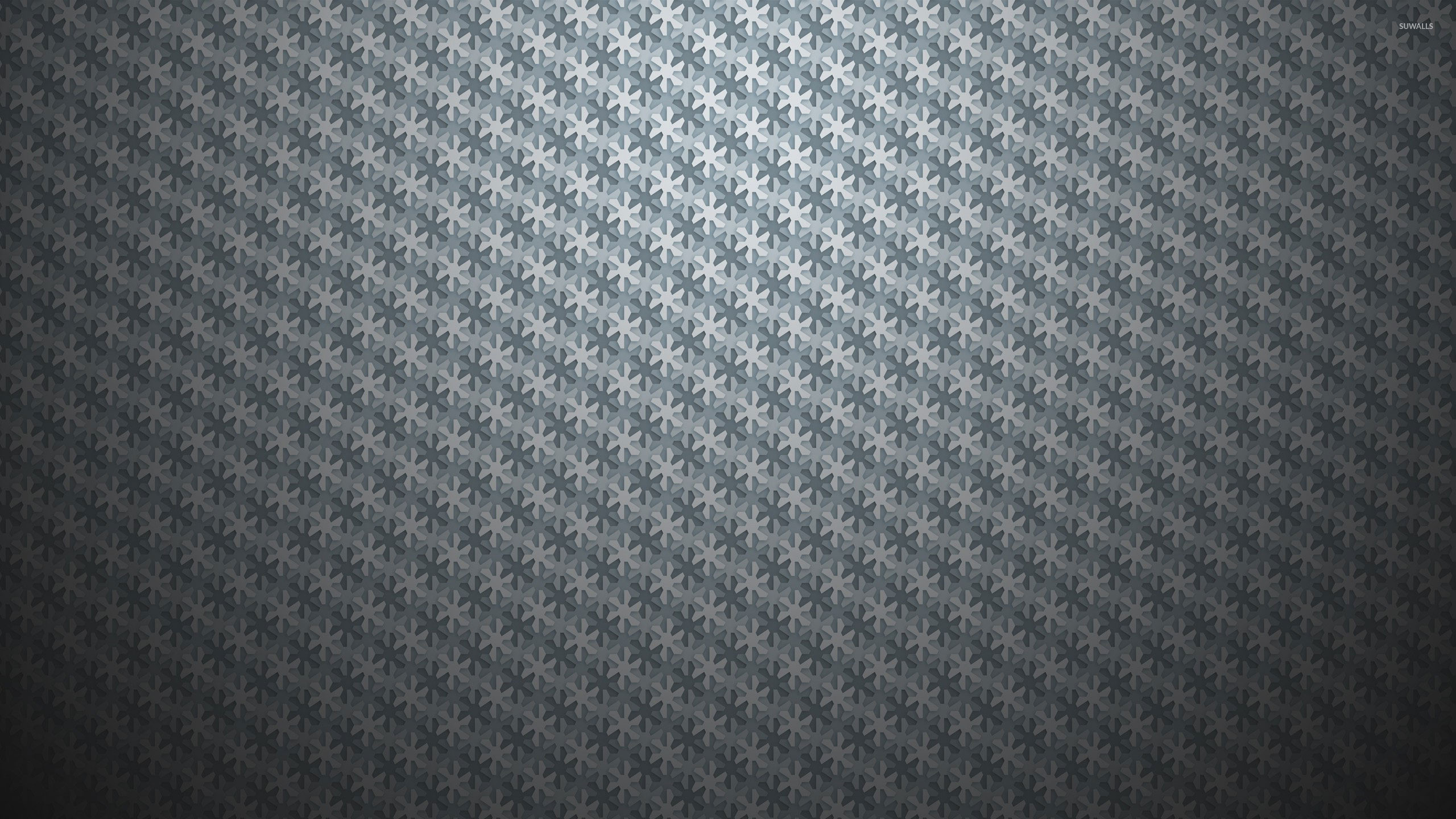 2560x1440 Grey Patterned Wallpaper Fresh Grey Floral Pattern Wallpaper Abstract  Wallpapers