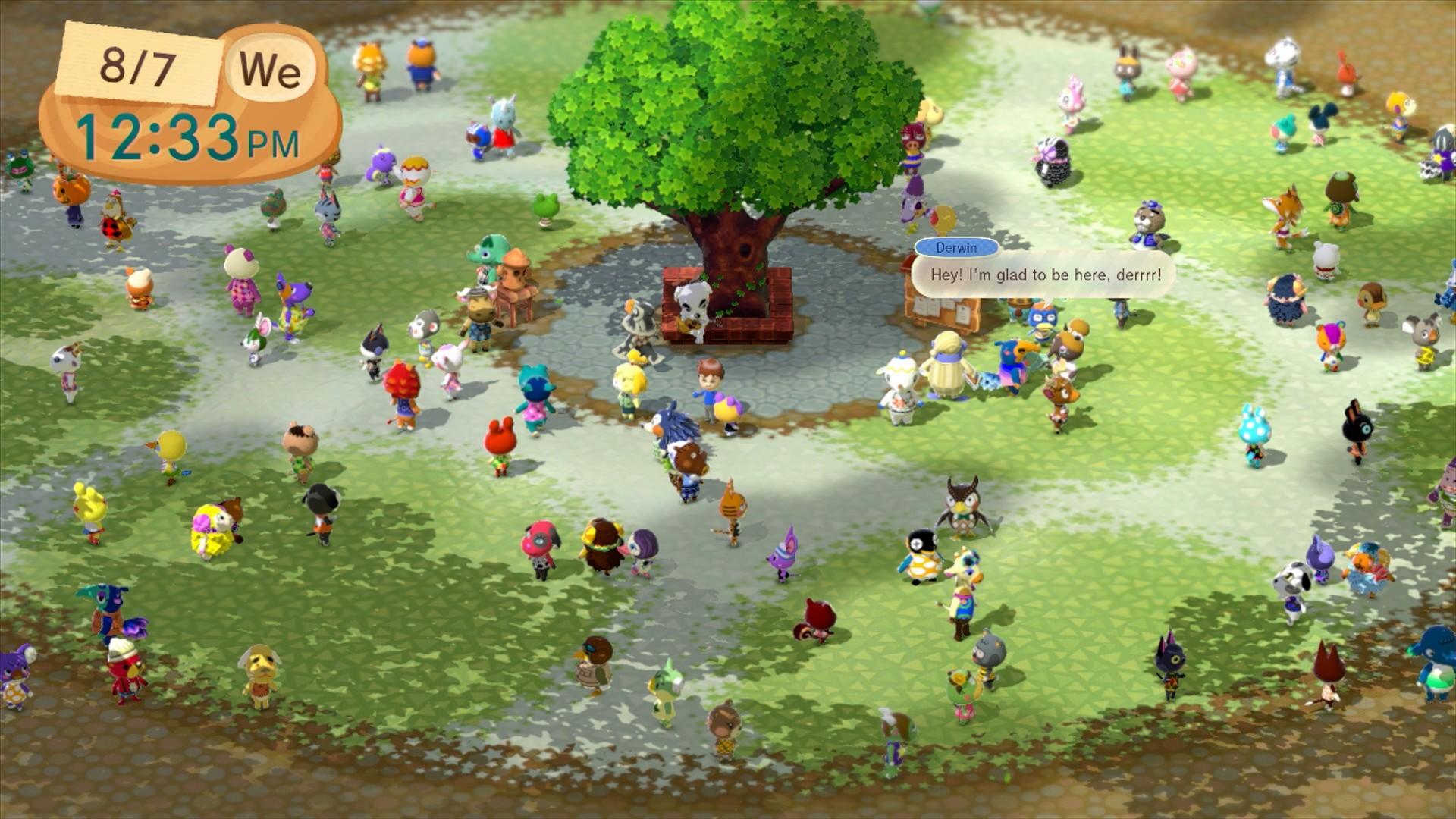Animal Crossing Desktop Wallpaper (80+ images)