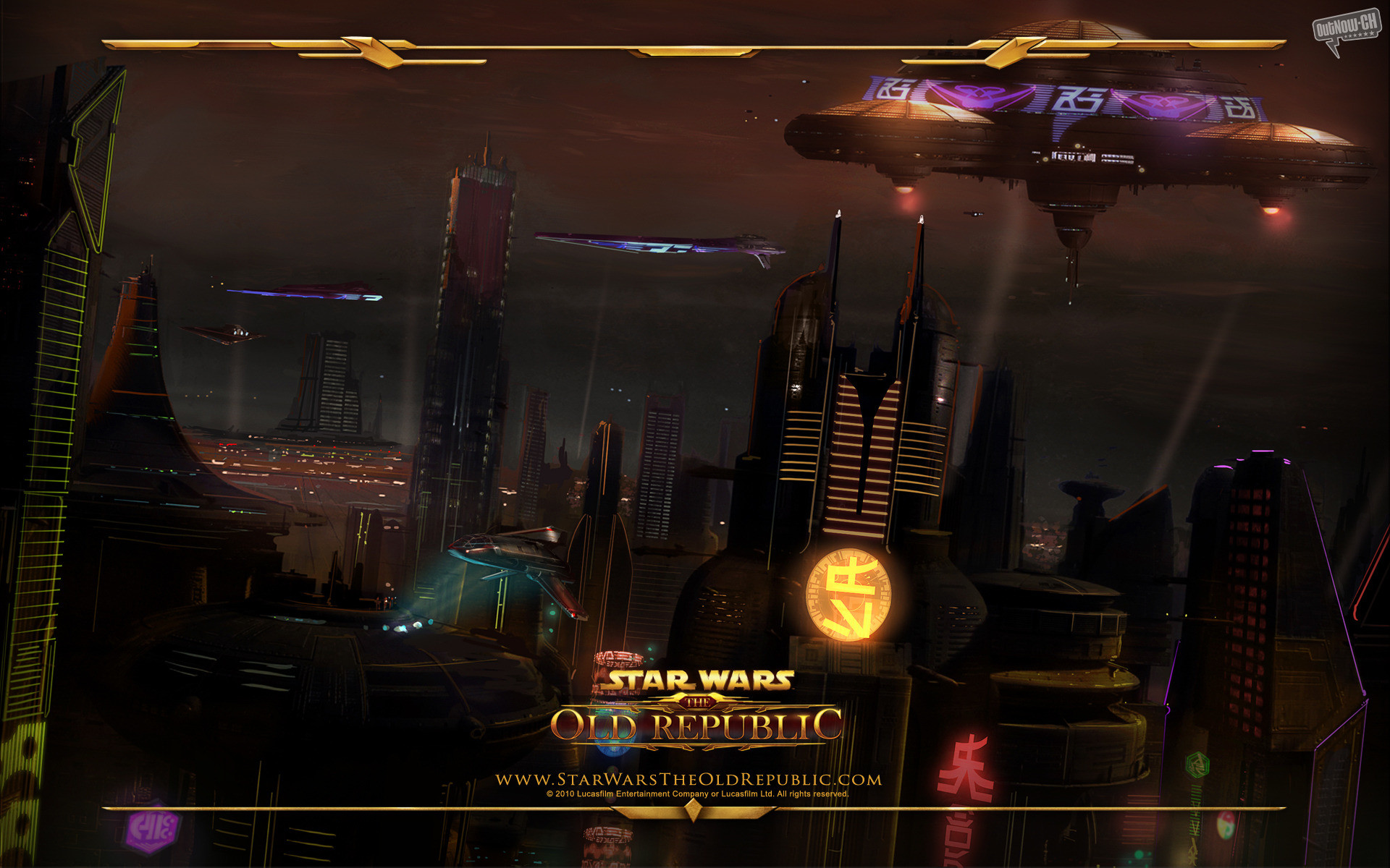 1920x1200 Star Wars: The Old Republic wallpapers and stock photos