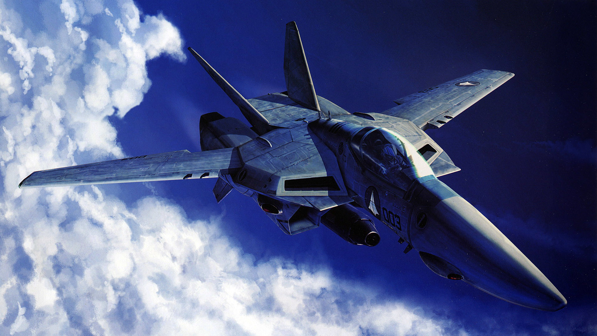 1920x1080  HD Wallpaper | Background ID:104050.  Military Jet  Fighter