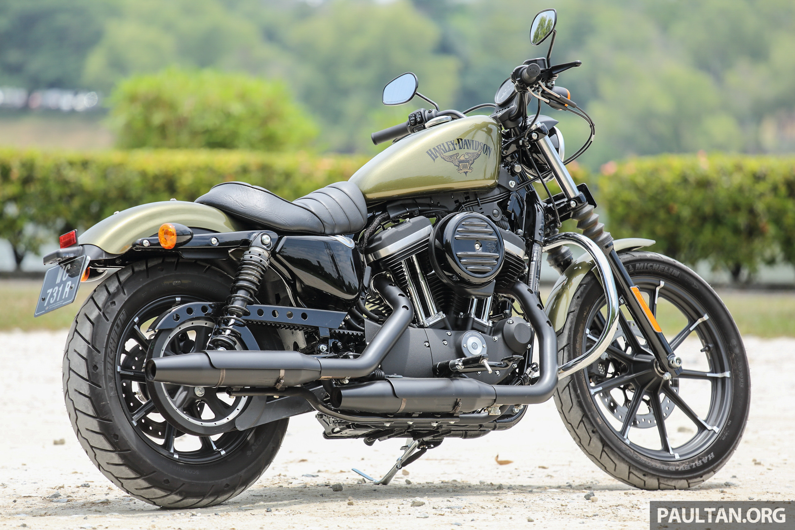 2560x1707 2018 Sportster Iron 883 Harley Davidson Usa; Review Sportster Iron 883  Autos Post ...