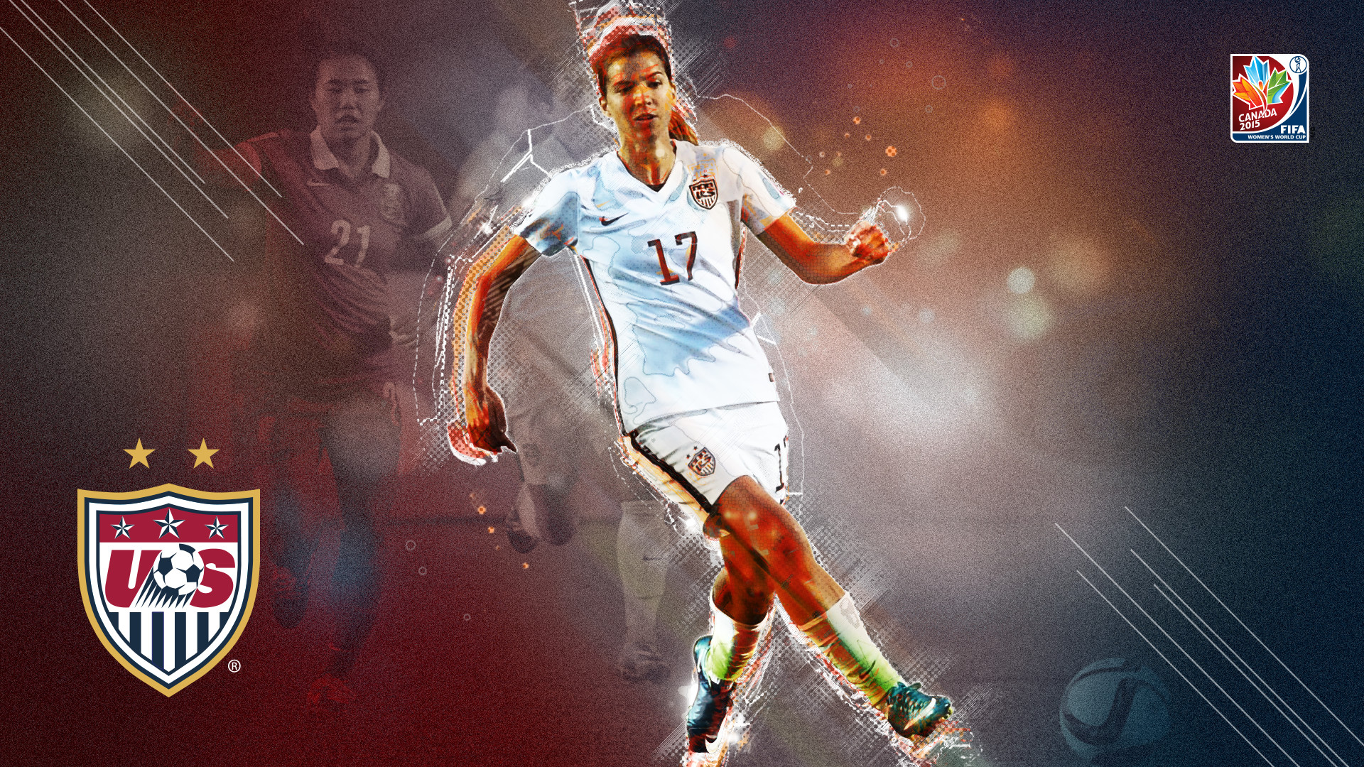 1920x1080 Images of Tobin Heath Hd Wallpaper - #SC ...