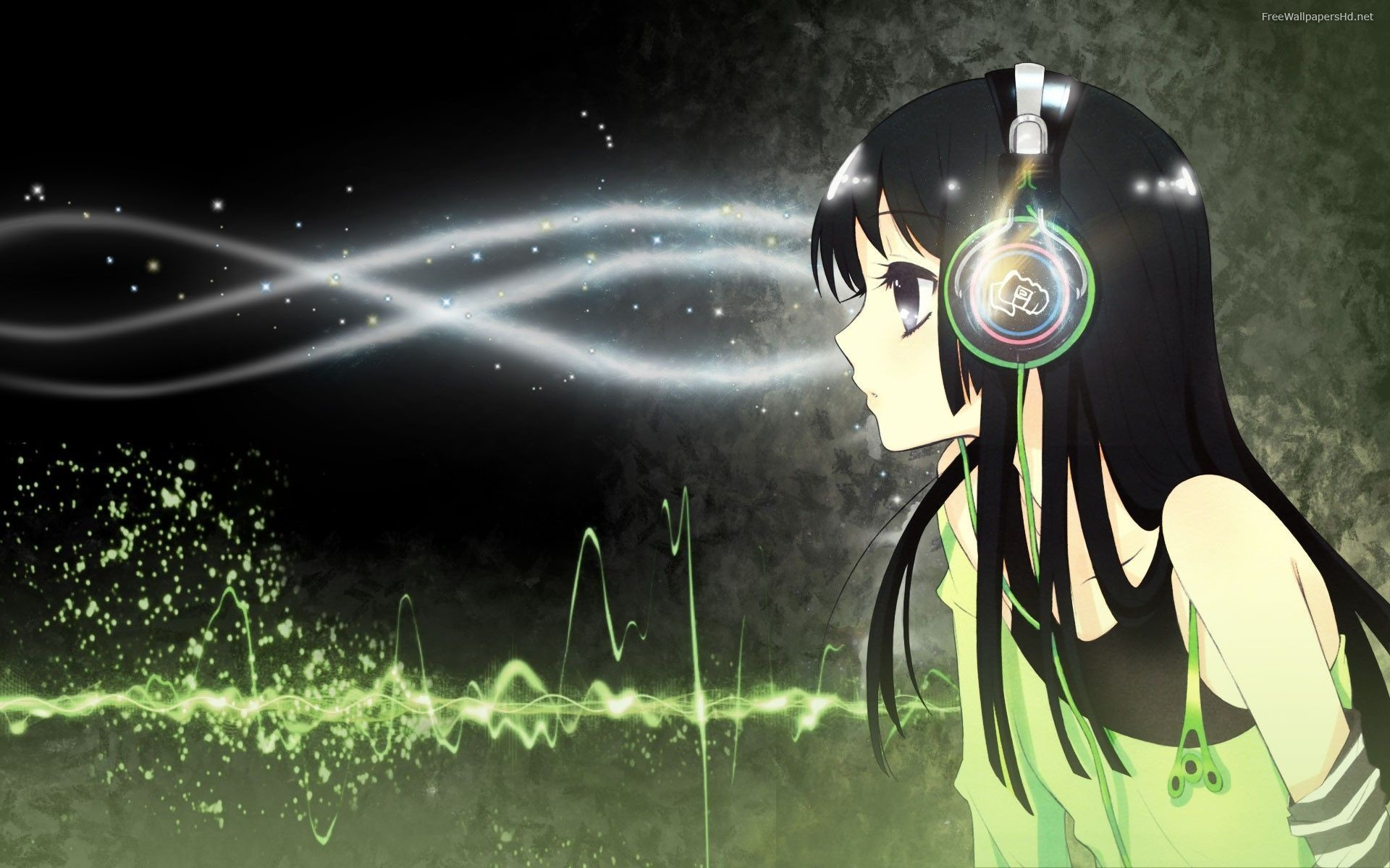 Anime Music Wallpaper 77 Images