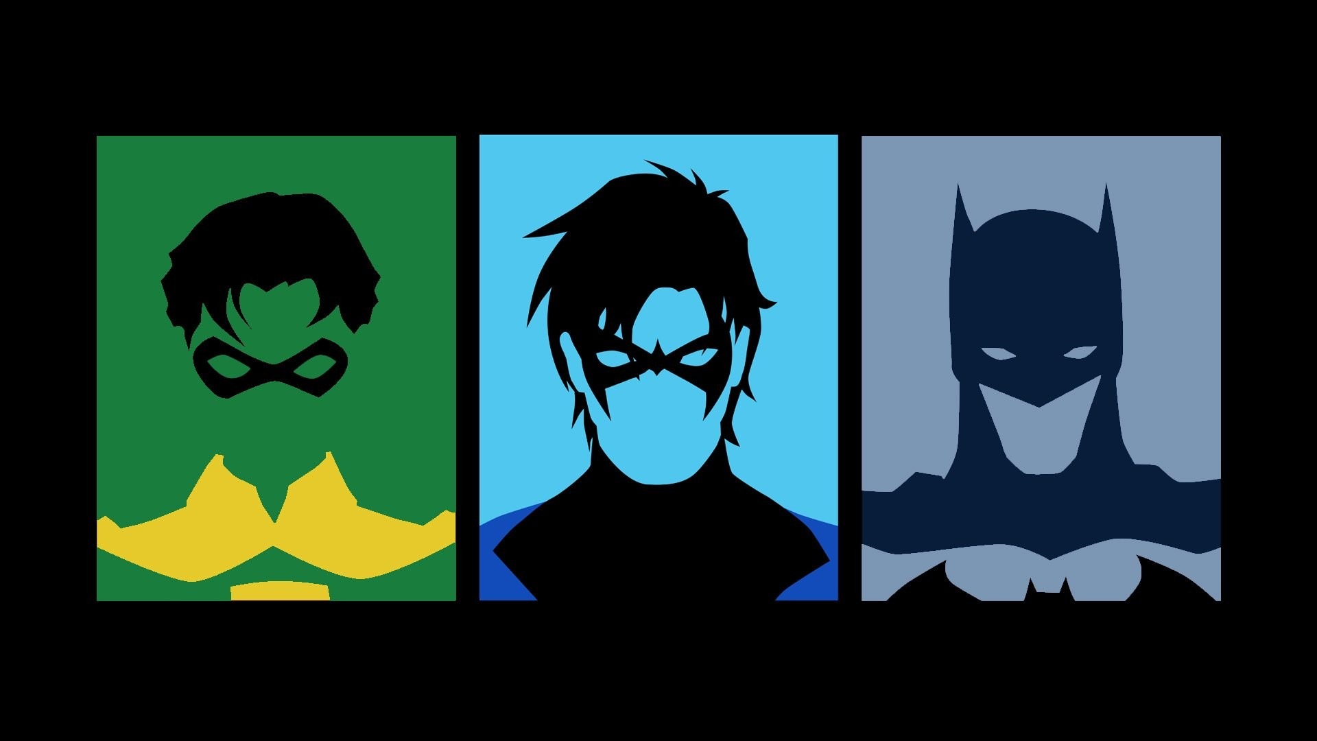 1920x1080 HD Wallpaper | Background ID:336642.  Comics Batman