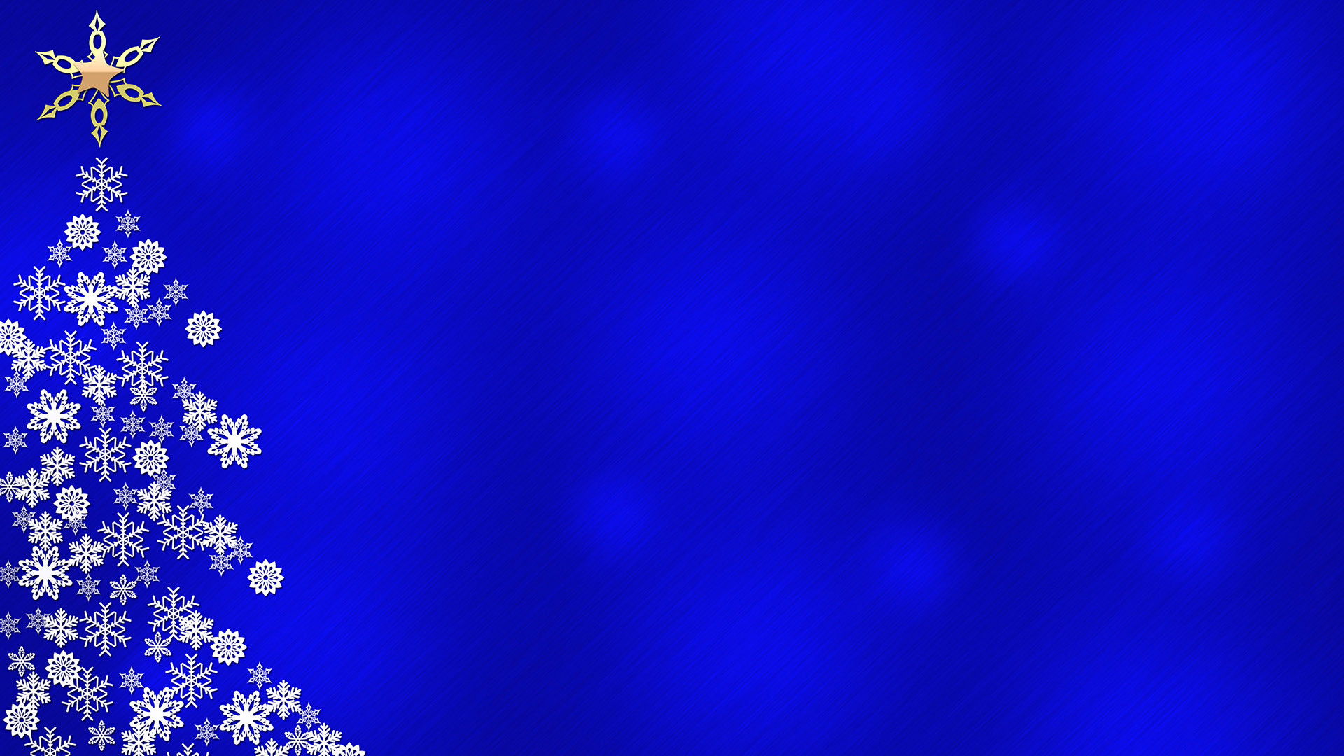 Blue Christmas Wallpaper 70 Images