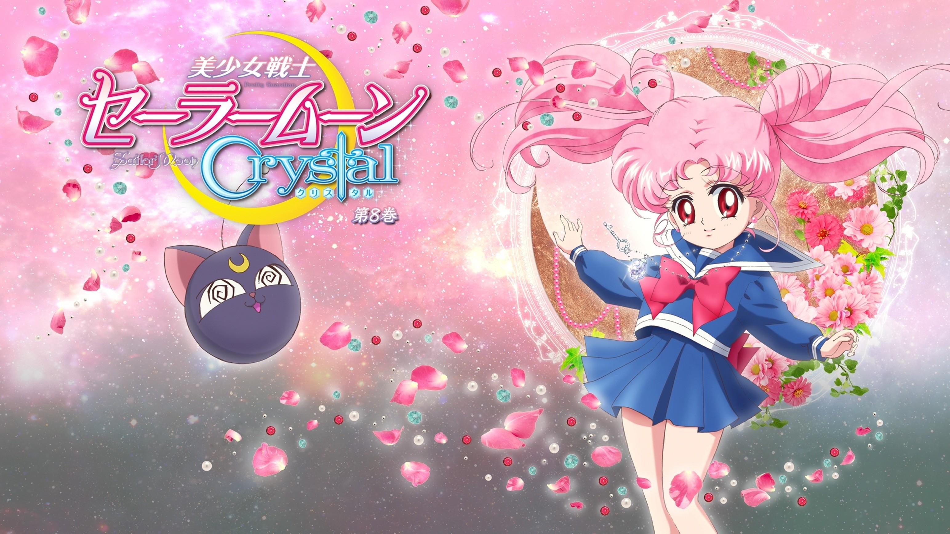 Sailor Moon Luna Wallpaper 69 Images