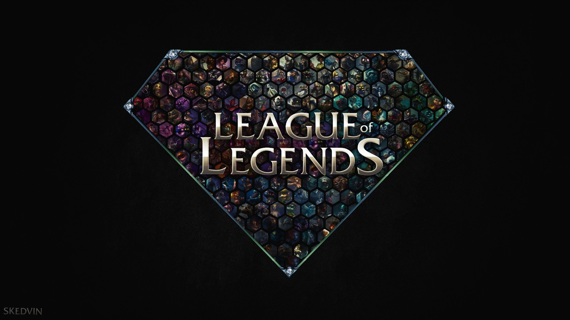 1920x1080 Twisted Fate League Of Legends HD Wallpapers Backgrounds