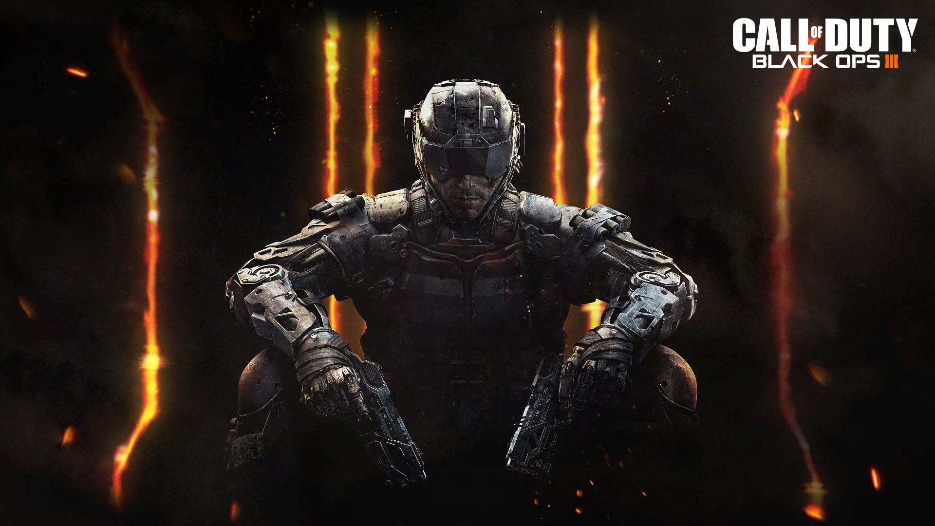 1920x1080 Free HD Black Ops 3 Wallpapers