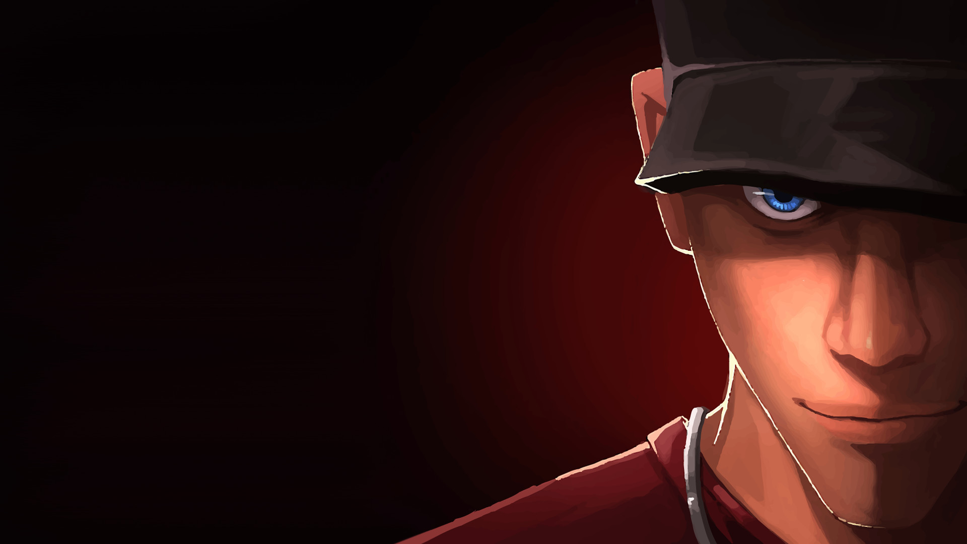 1920x1080 Tf2 Scout Wallpapers - Wallpaper Cave