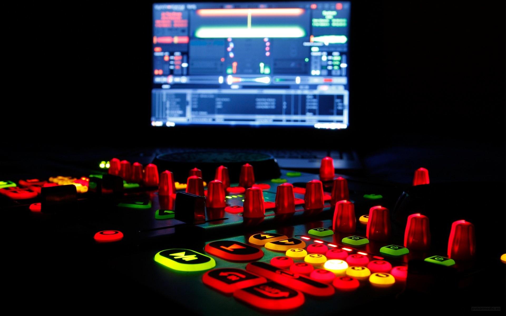 1920x1200 Music Production 581573