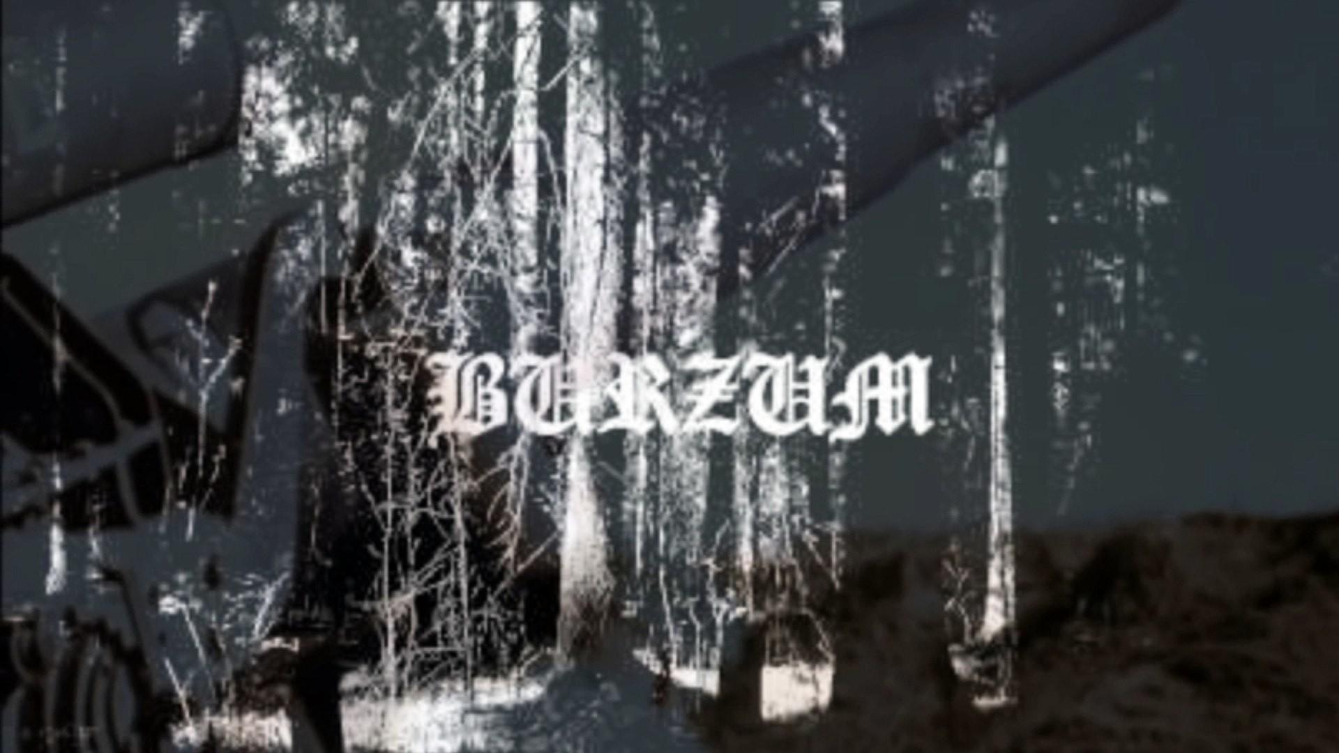 burzum cover