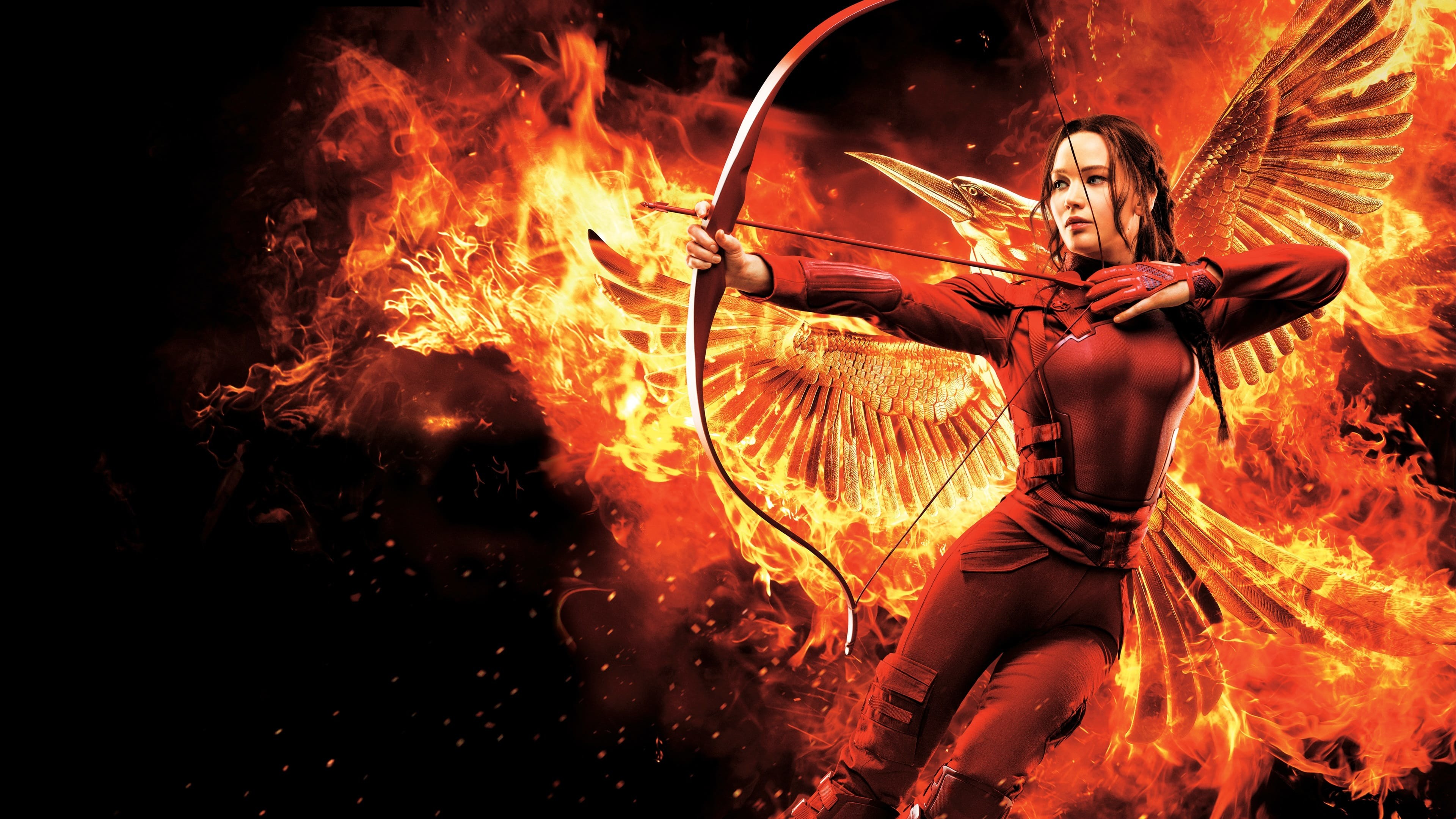 3840x2160 ... The Hunger Games: Mockingjay - Part 2 Wallpapers hd