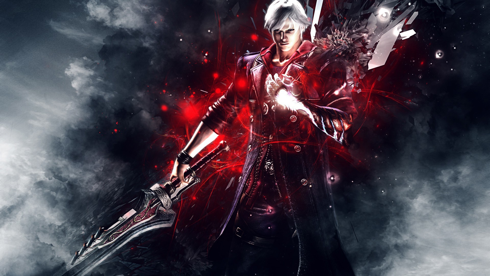 Devil may cry hd wallpaper 72 images - Devil may cry hd pics ...