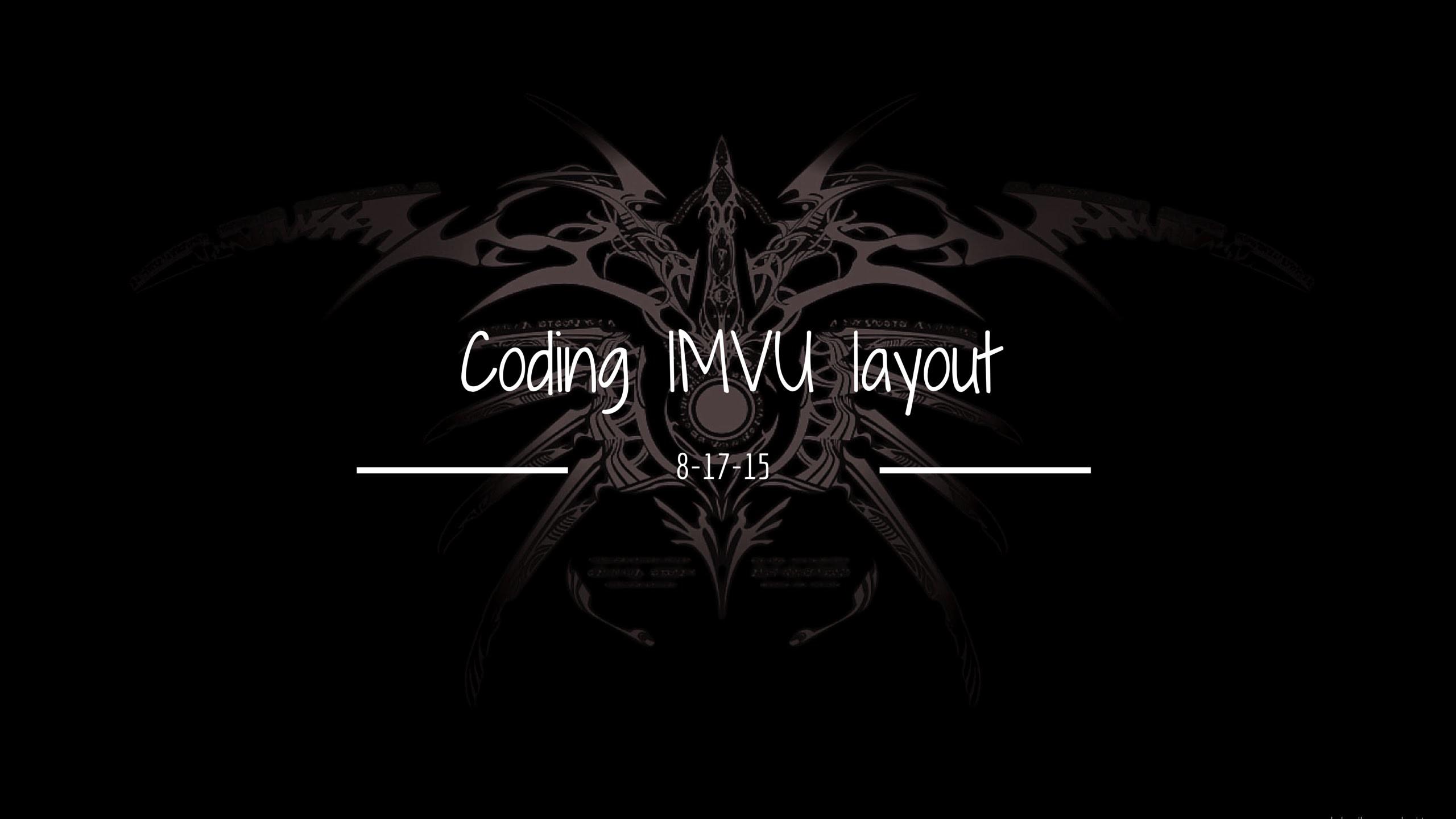 Imvu Backgrounds (36+ images)