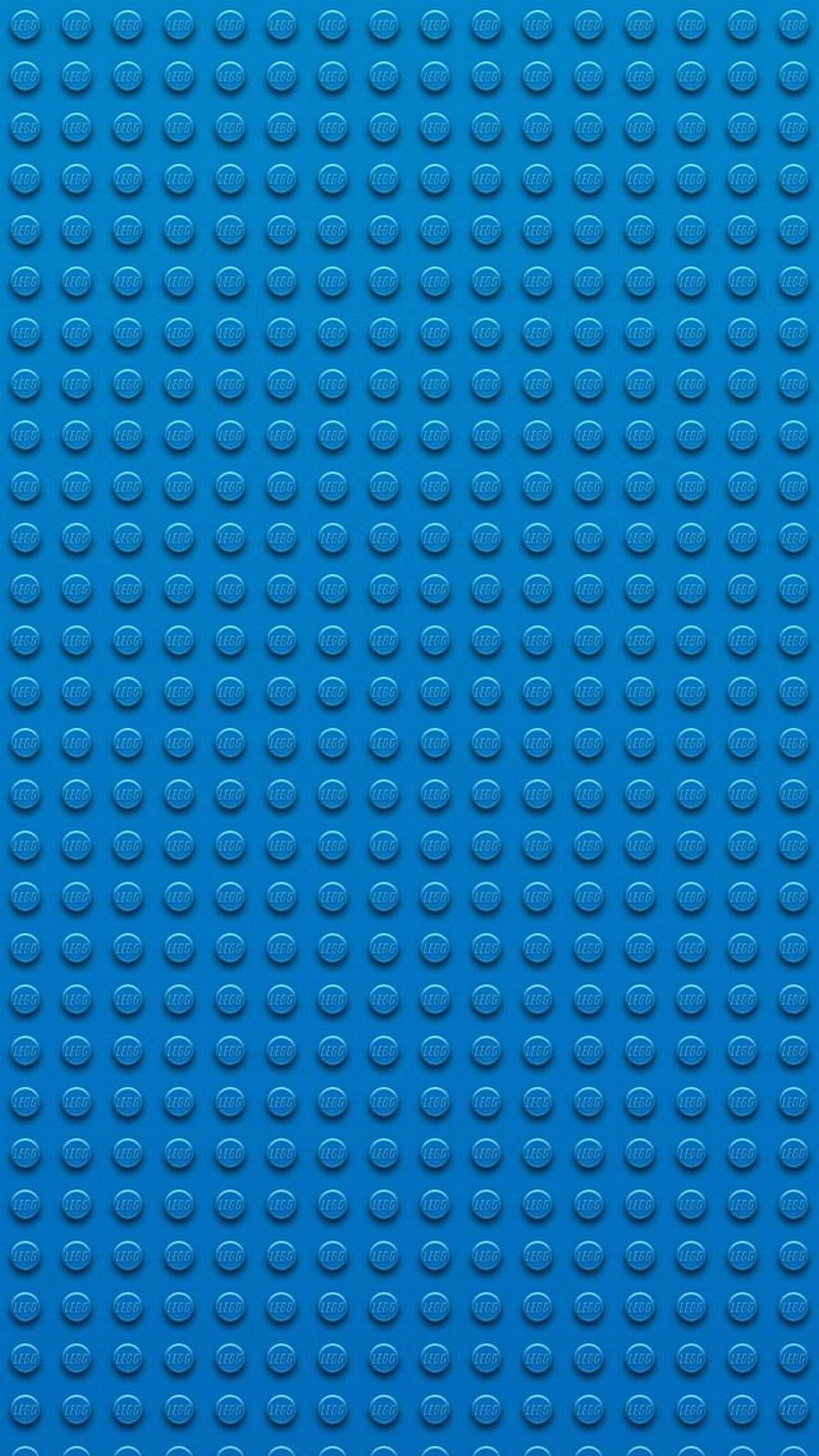 1080x1920 Blue Lego background. Tap to see more Texture iPhone Wallpapers.