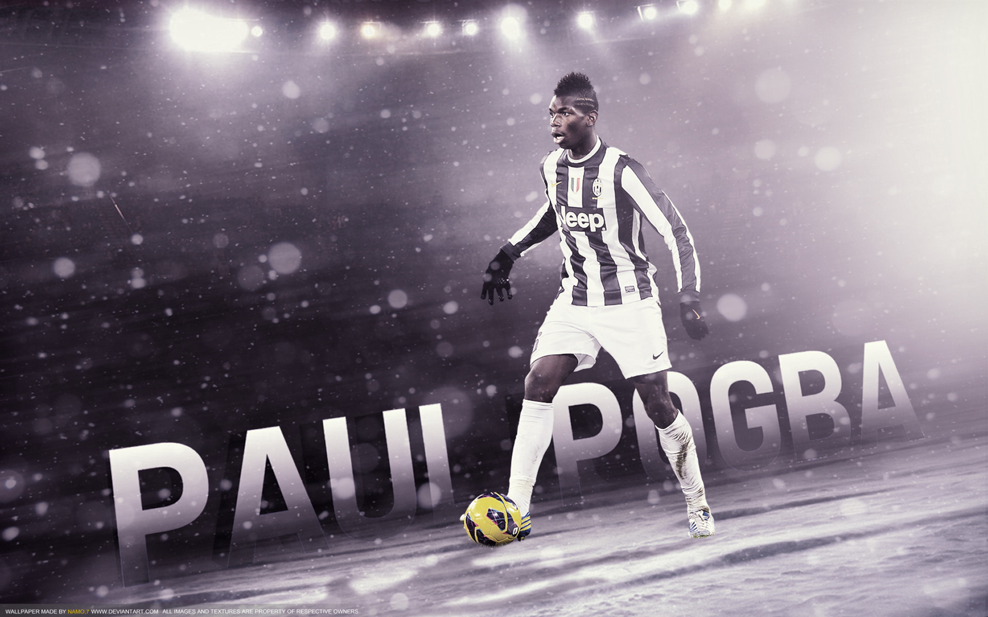 Juventus HD Wallpaper (67+ Images