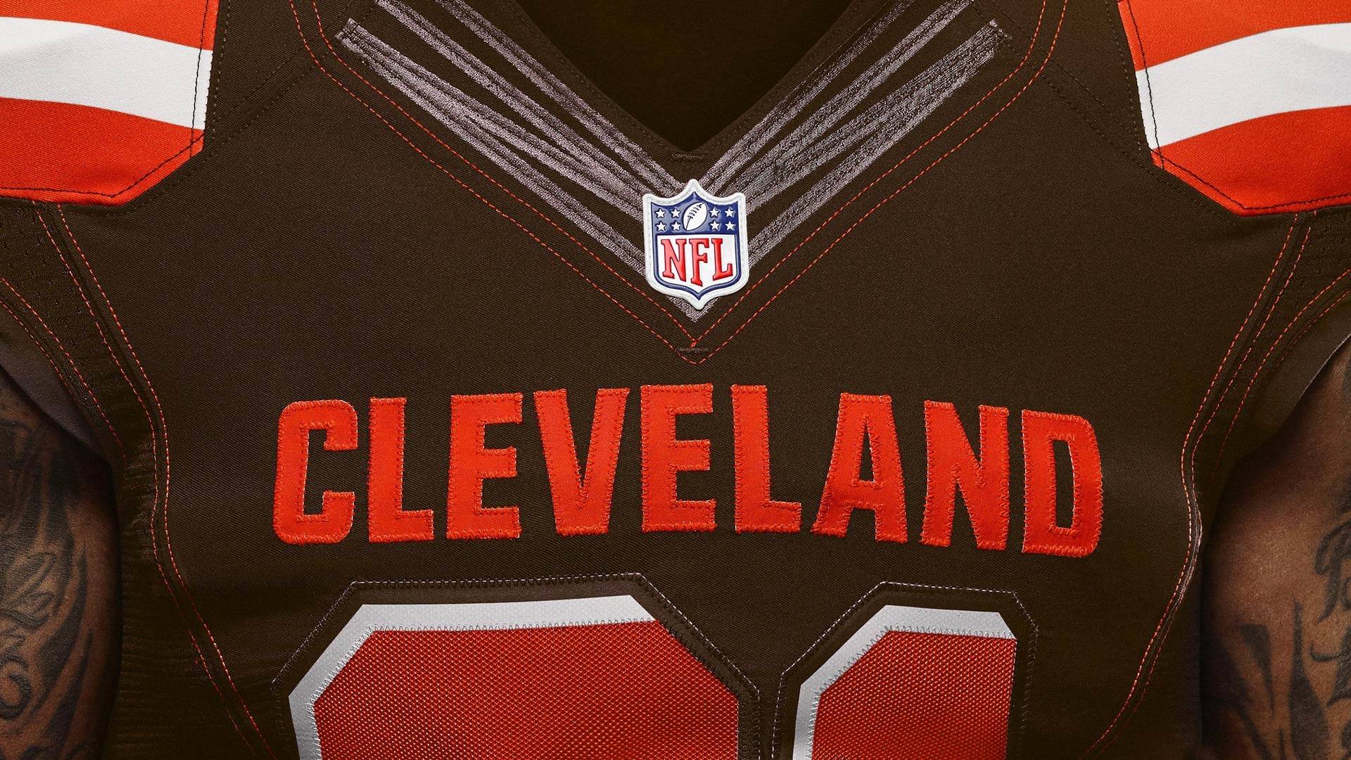 Cleveland Browns Backgrounds (71+ Images