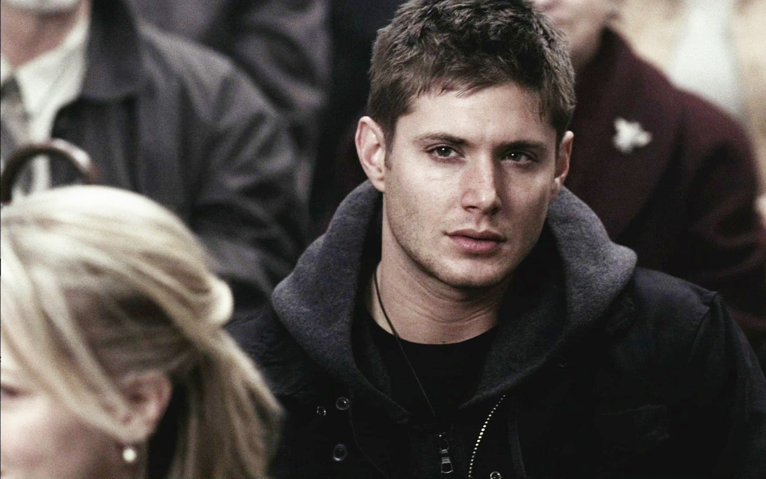 2560x1600 supernatural jensen ackles dean winchester 1920x1080 wallpaper Art HD  Wallpaper