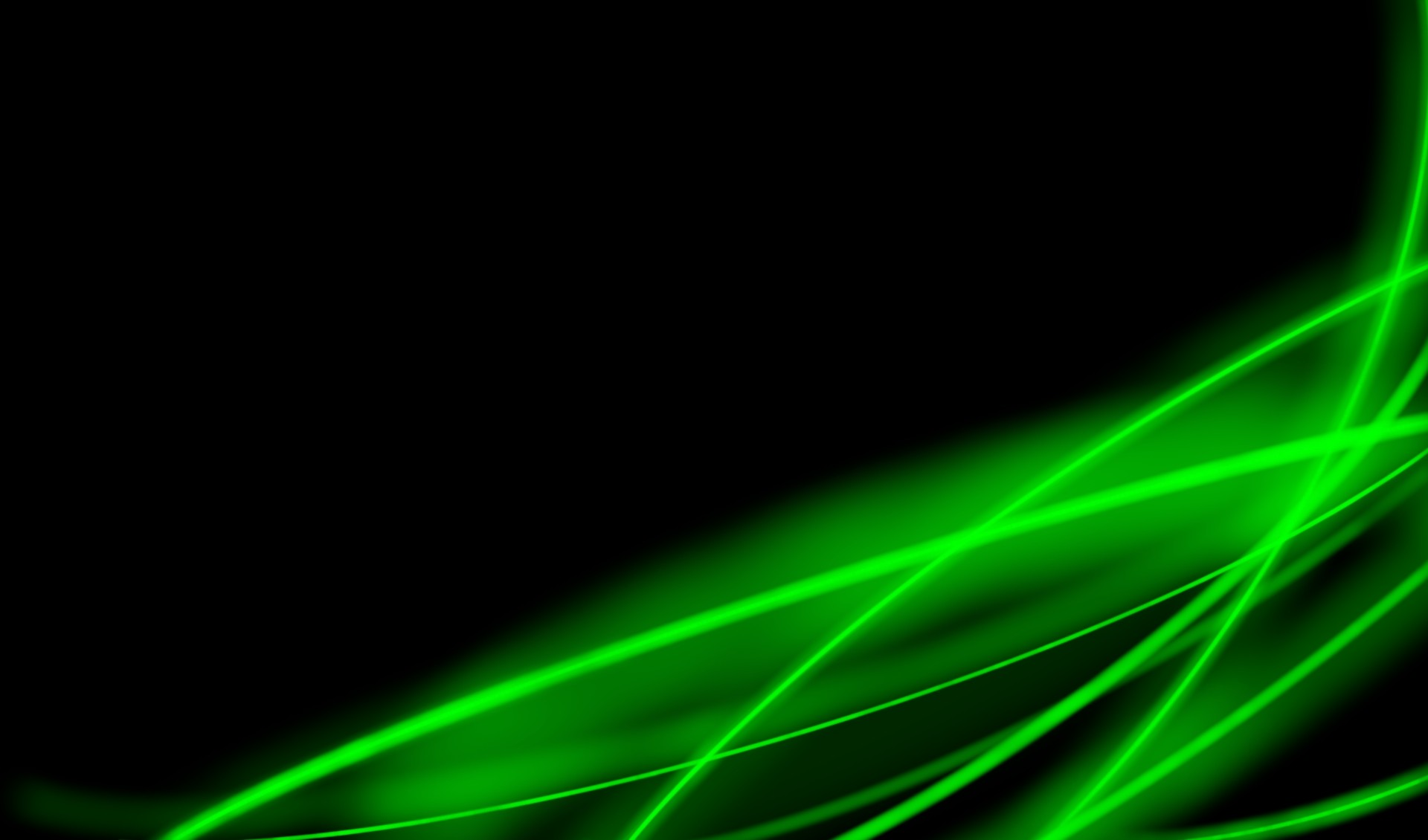 1920x1080 Green Abstract Wallpaper By Br8y16 Customization