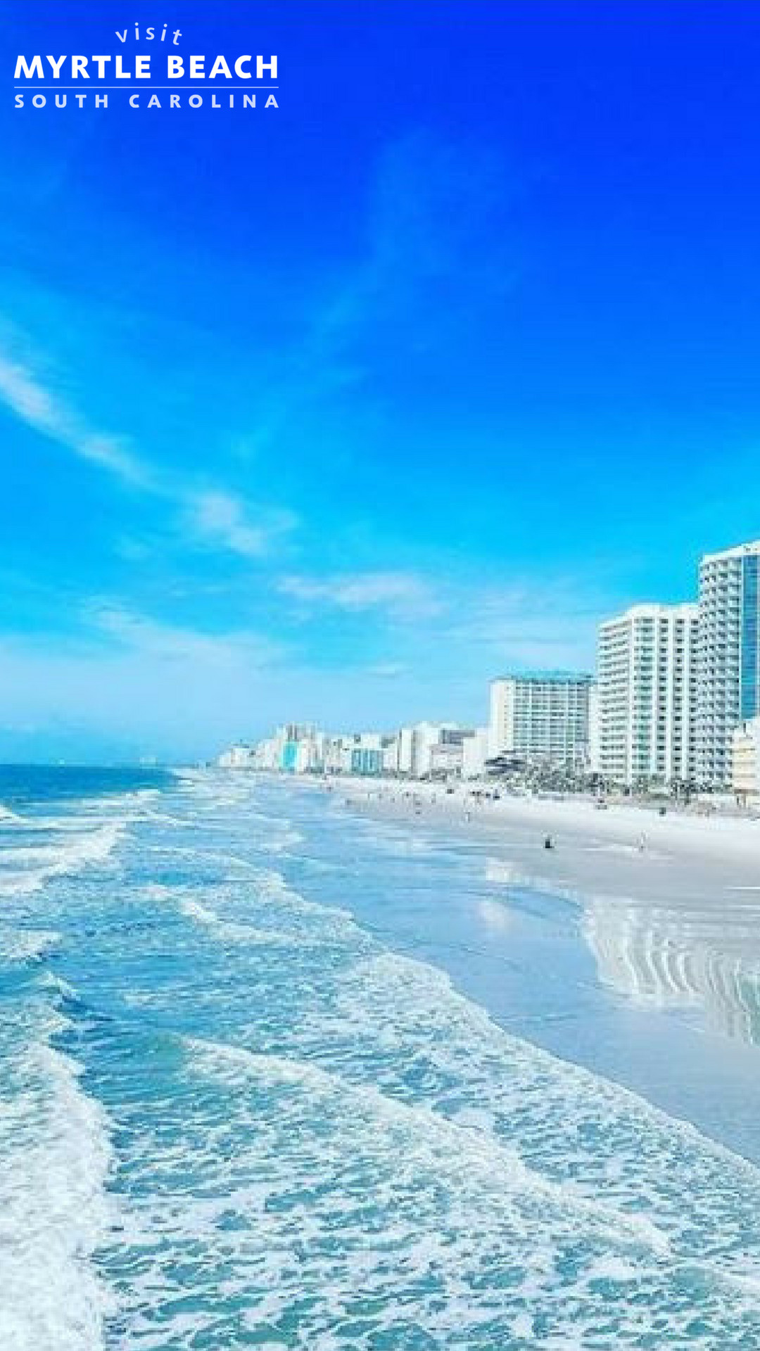 Myrtle Beach Background Wallpaper 63 Images