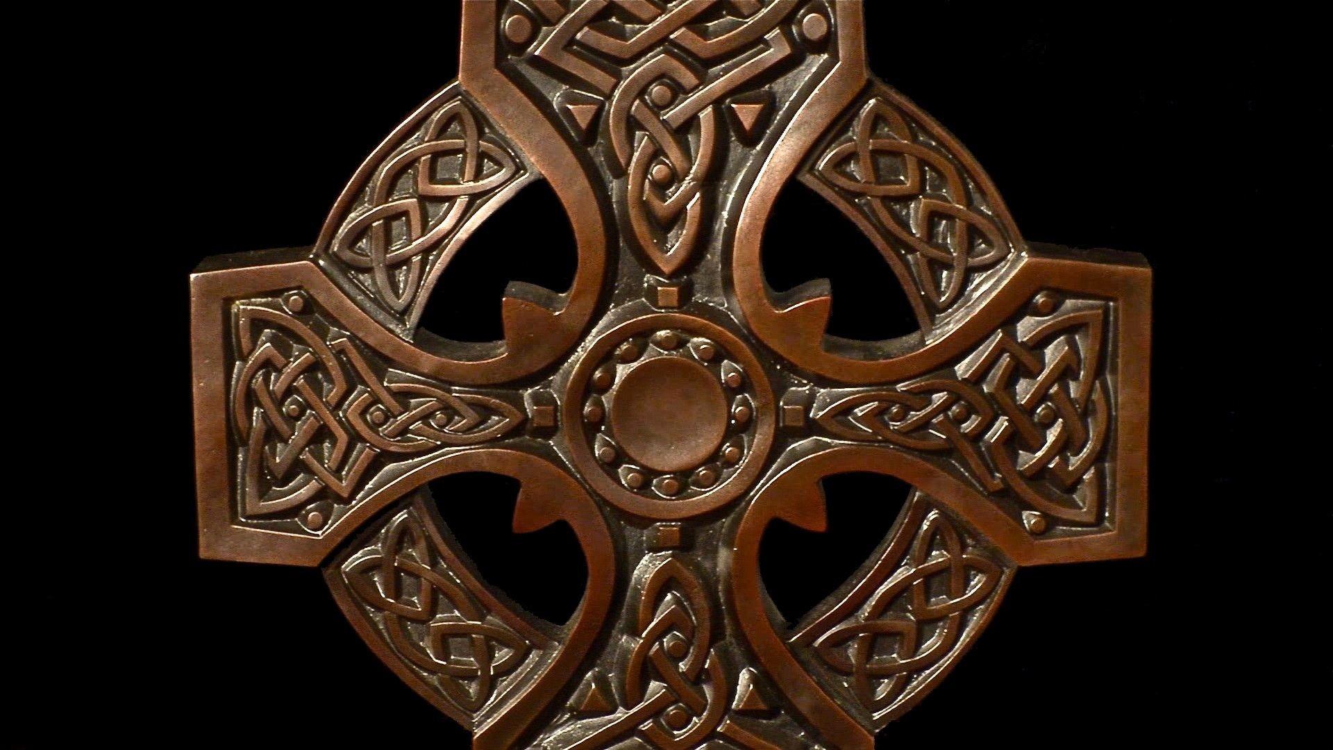 Celtic Symbol Wallpaper (44+ Images